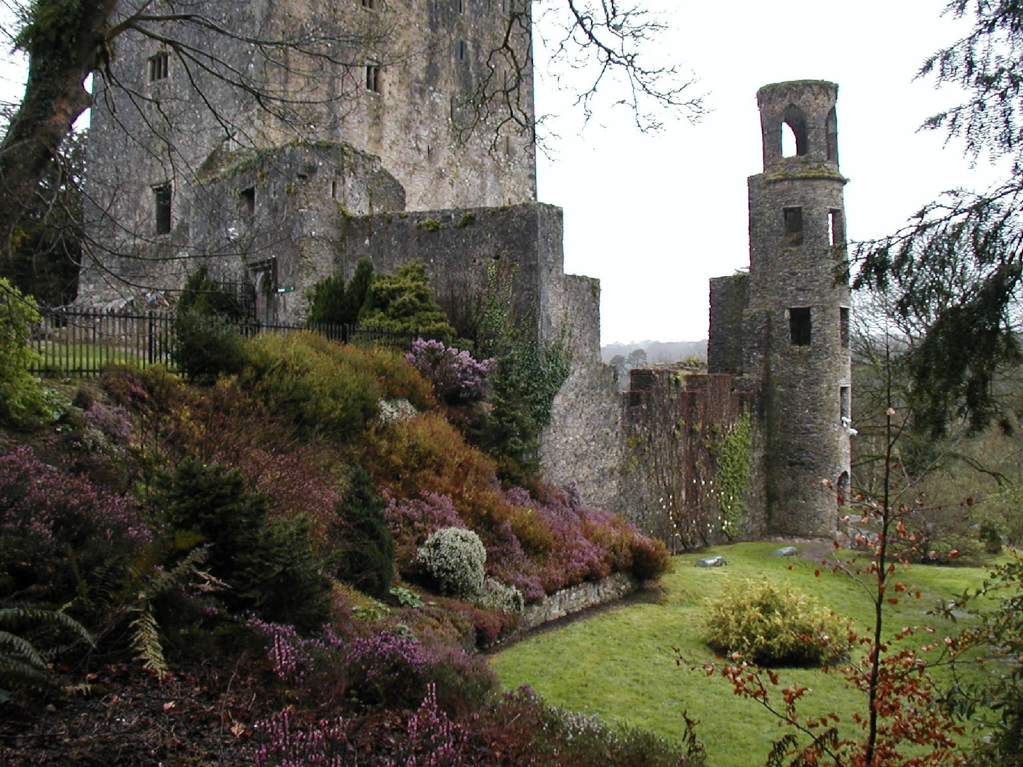 Blarney Castle by kellie.doyle.790