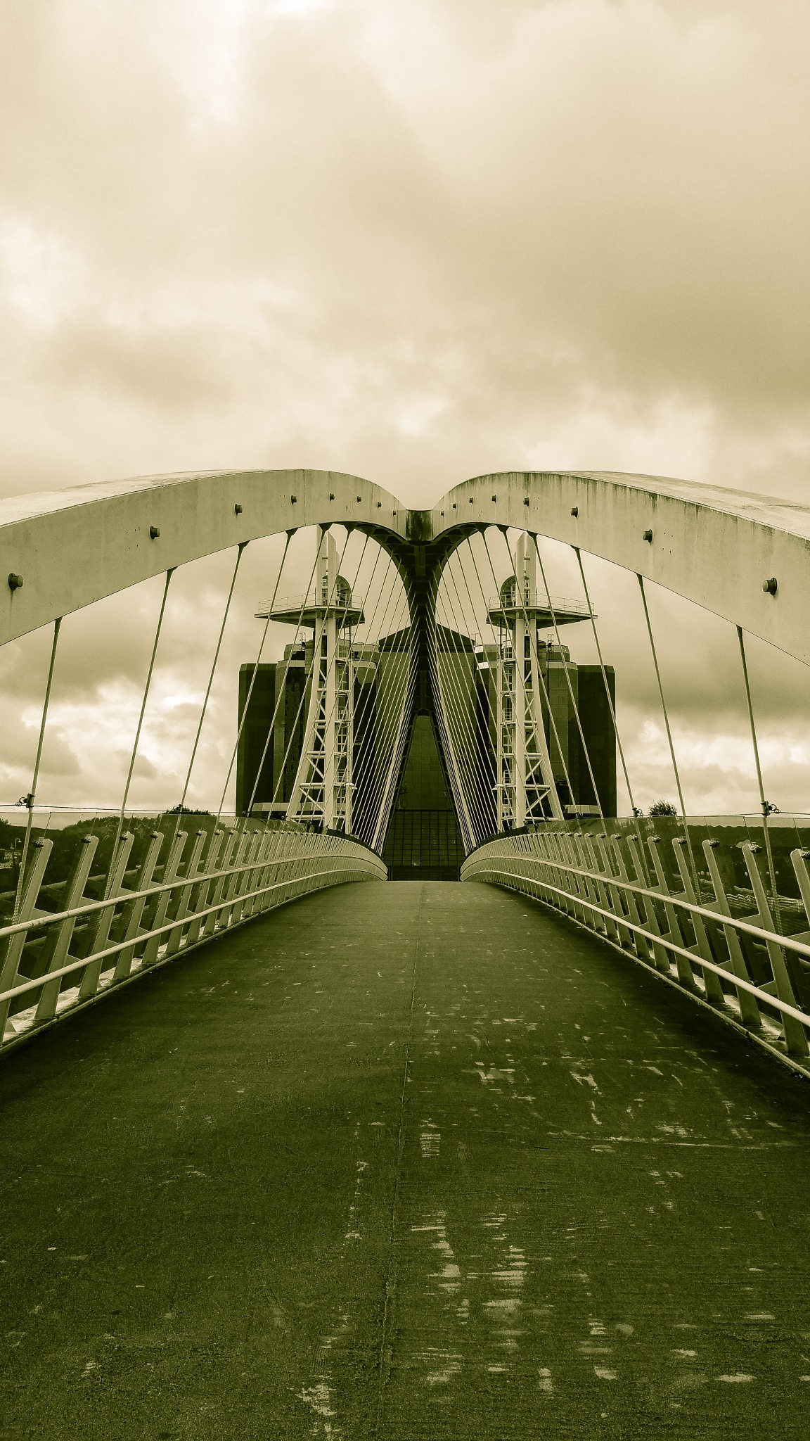 Manchester Salford Quays  by bcphotowales