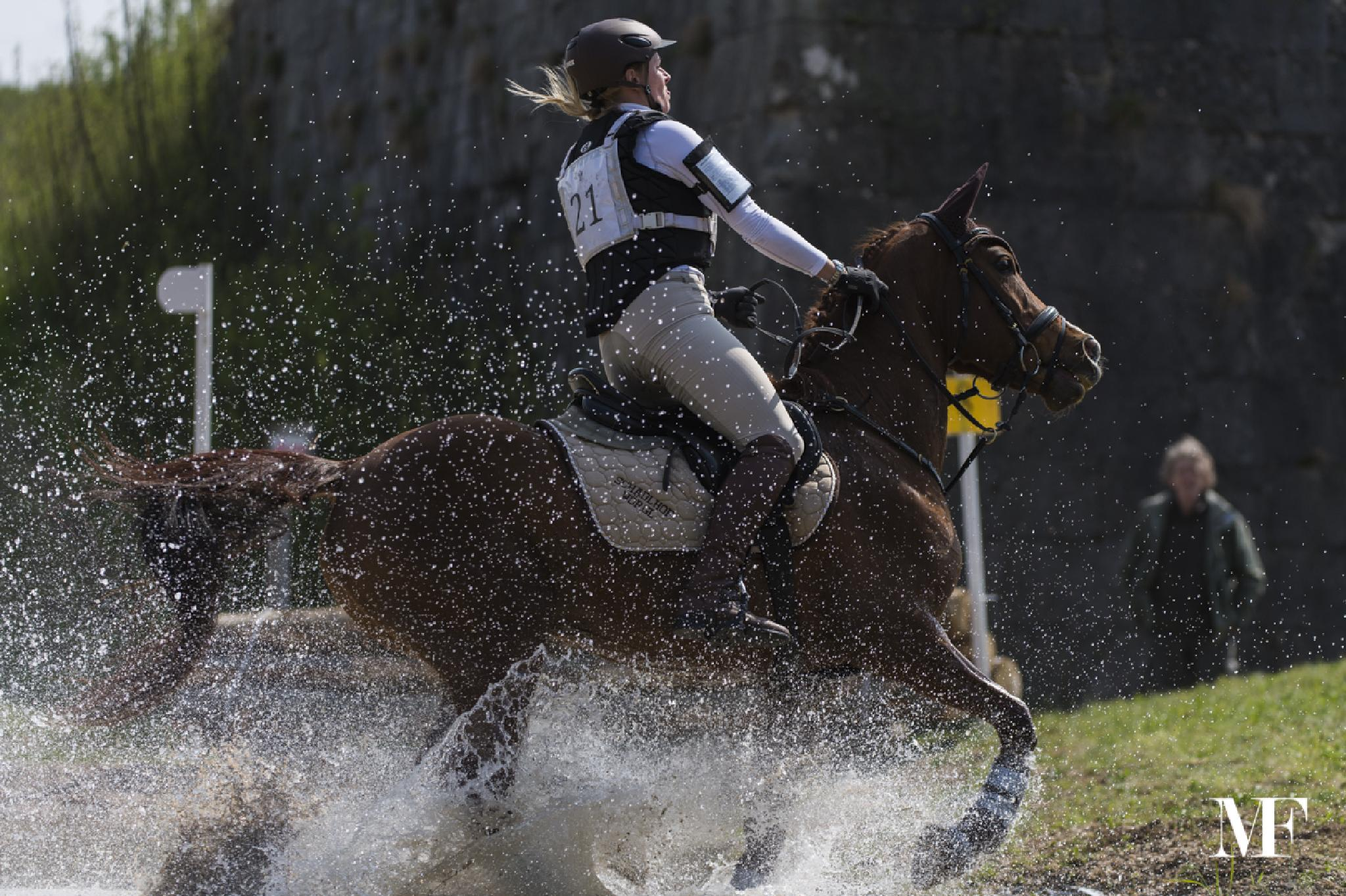 Palmanova Horses Cross country event 01 by moreno faina