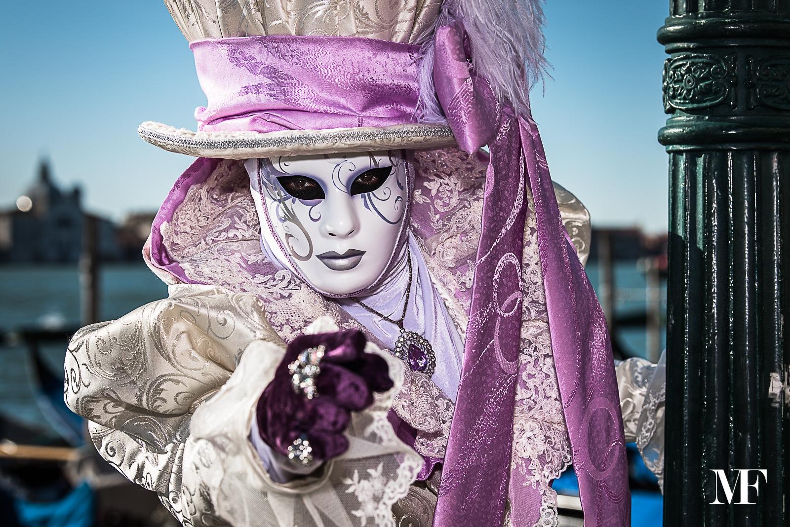 Carnival 2017 - you by moreno faina