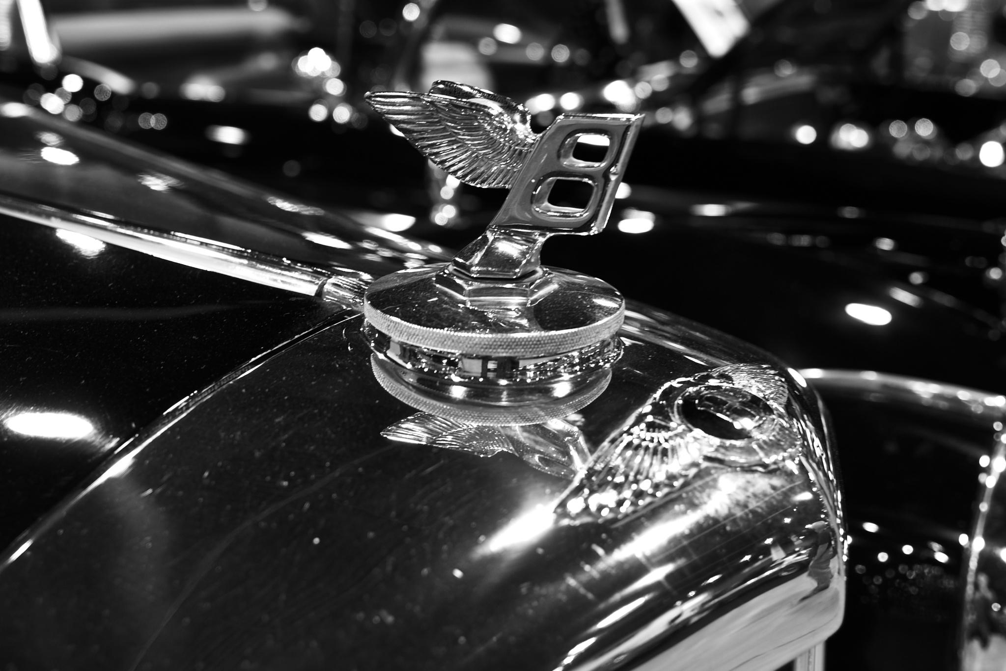 It's a Bentley by belinda.phillips.90