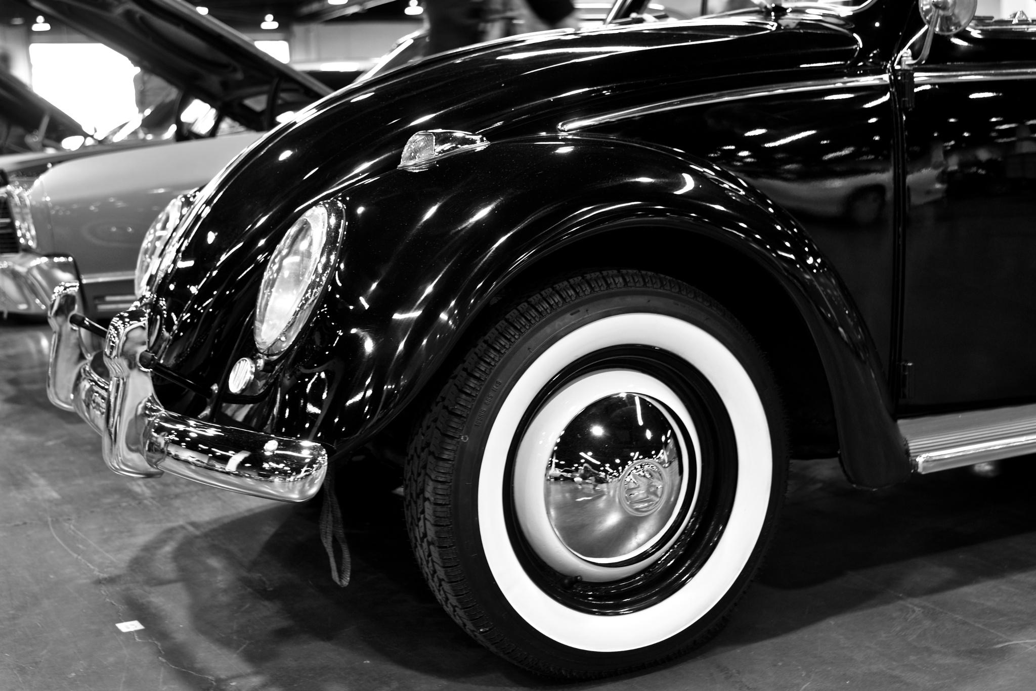 Volkswagon Beetle by belinda.phillips.90