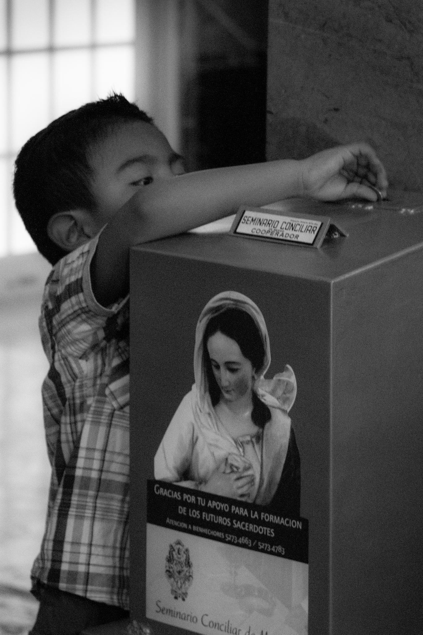 Apoyo infantil by rafael.ornelaseibanez