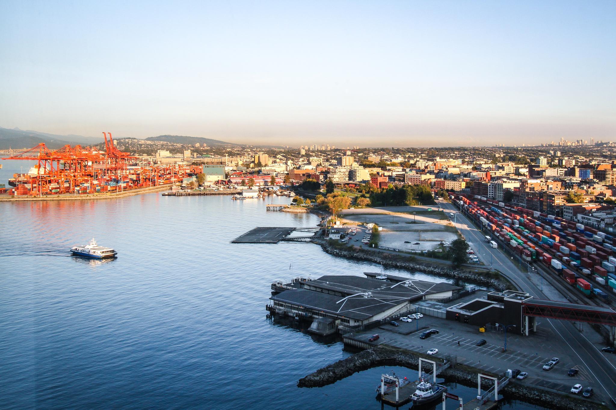 Vancouver panoramica 1 by rafael.ornelaseibanez