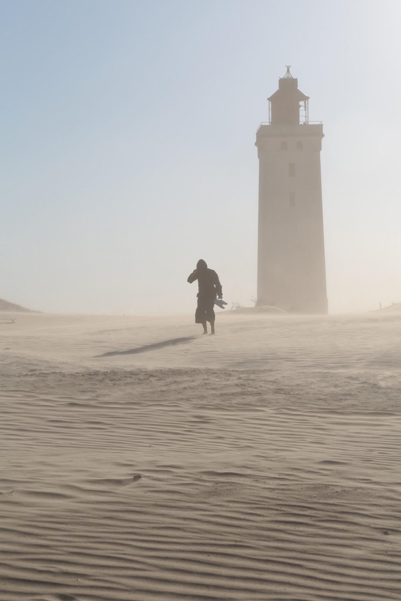 Sandstorm in Denmark by bira84