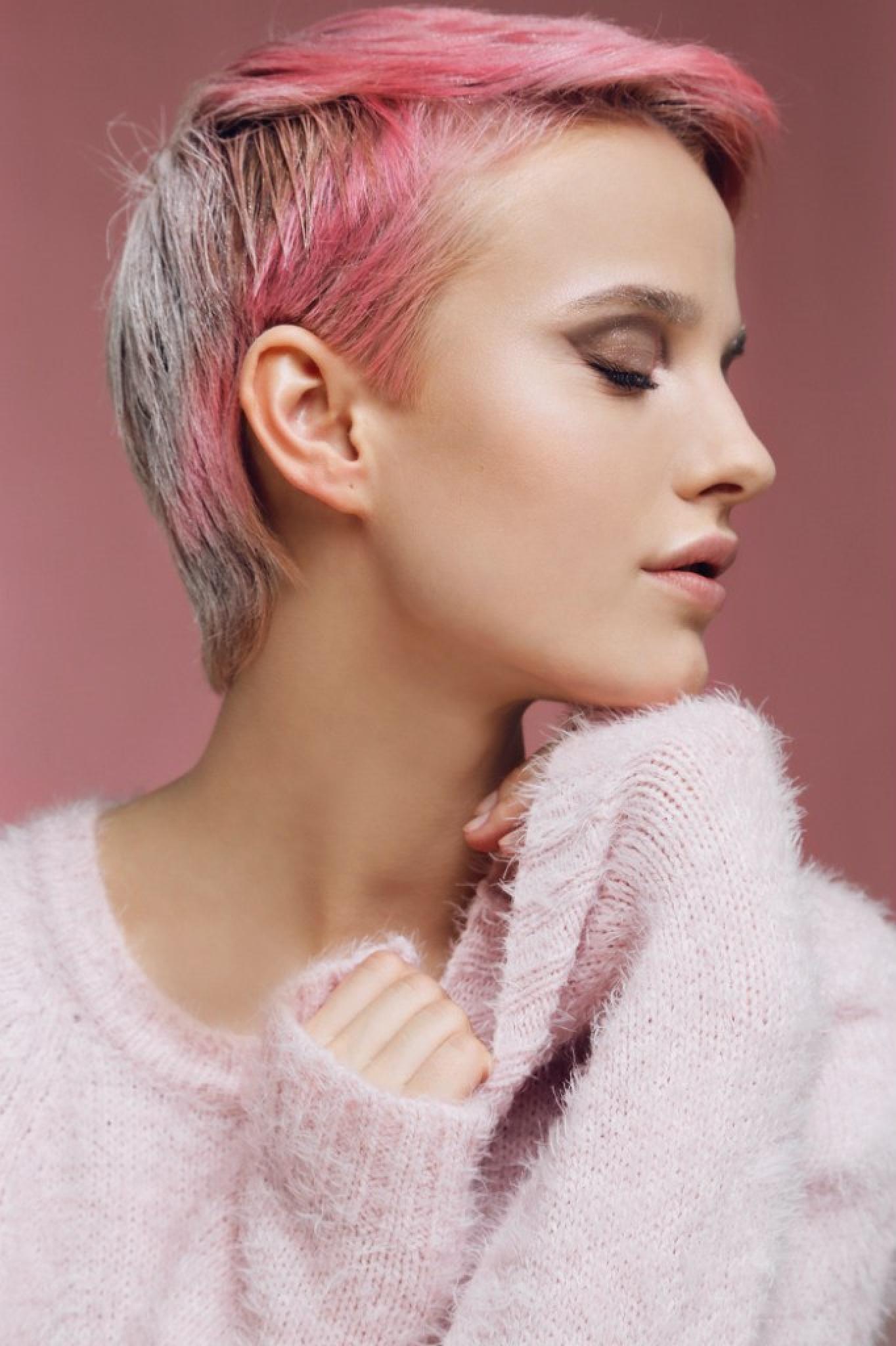 pink story by naumovichphoto