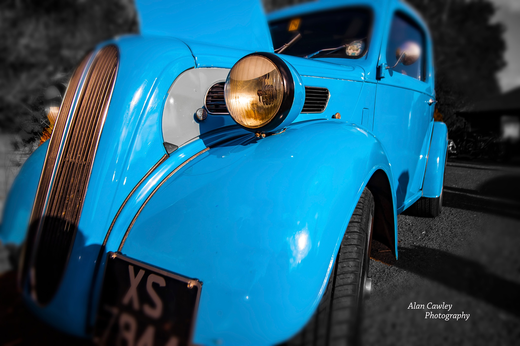 Ford Pop by acawley1