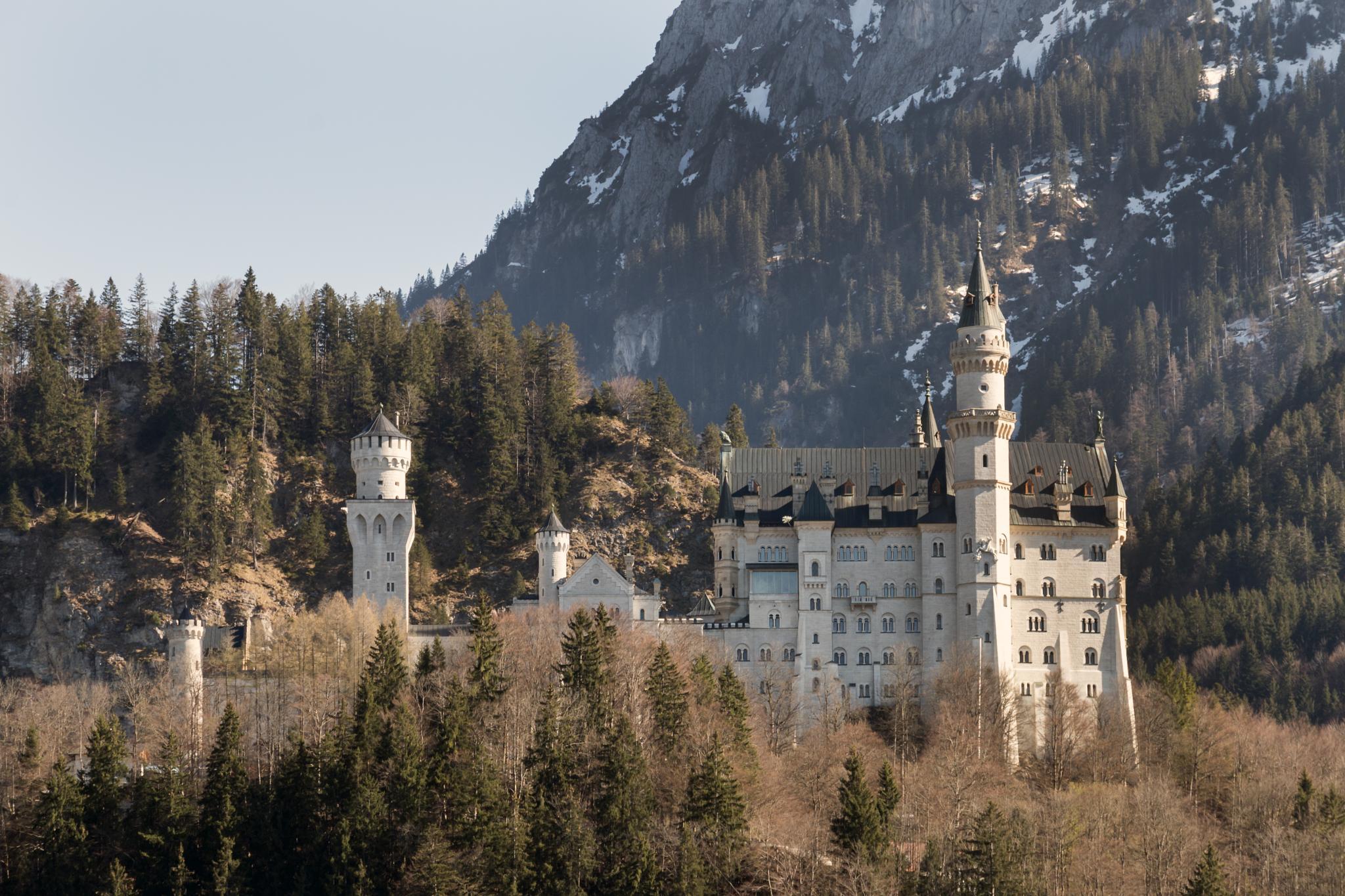 Castello di Neuschwastein by renzo.arena.5