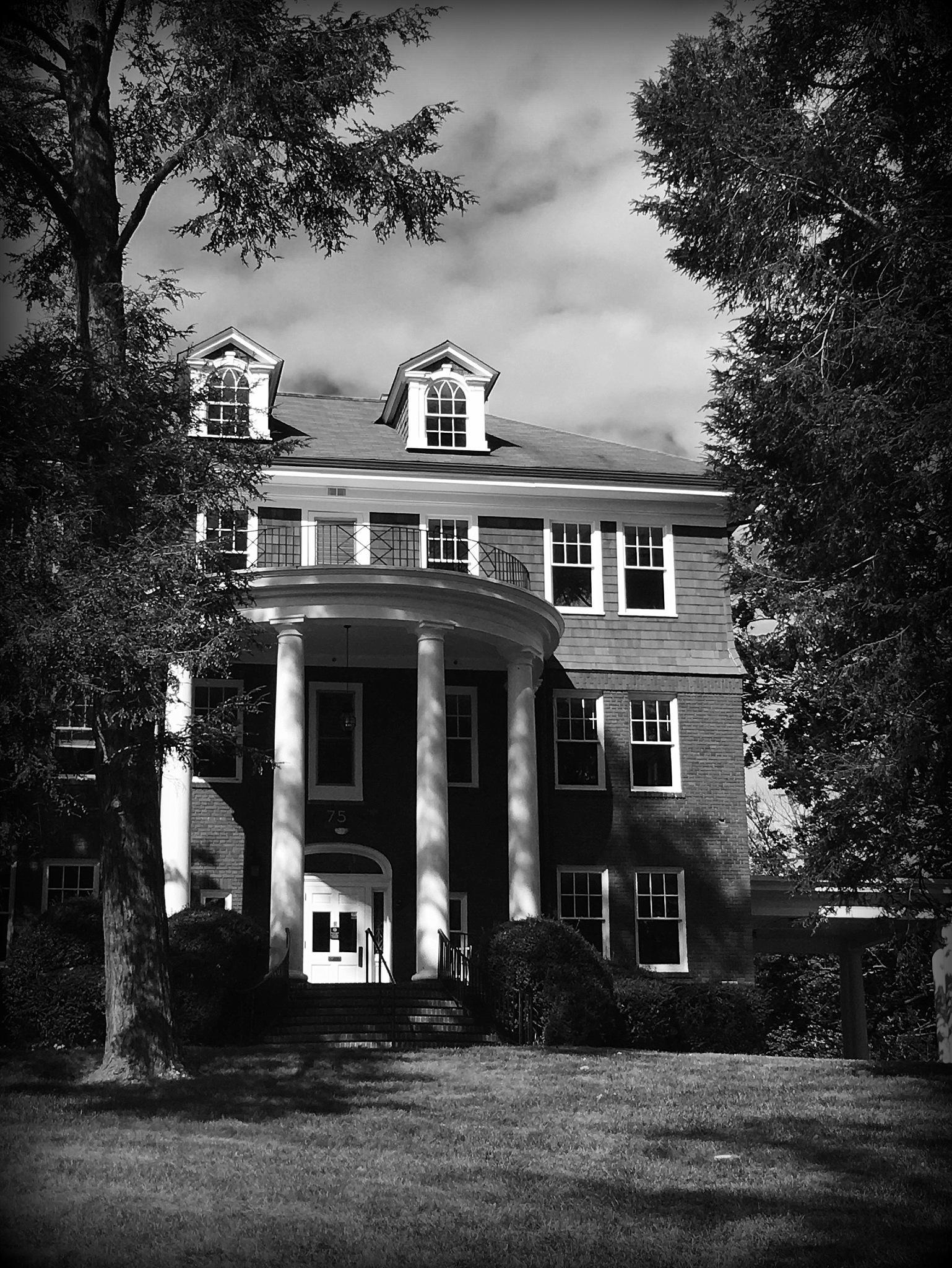 Historic Home by becky.c.jones.3