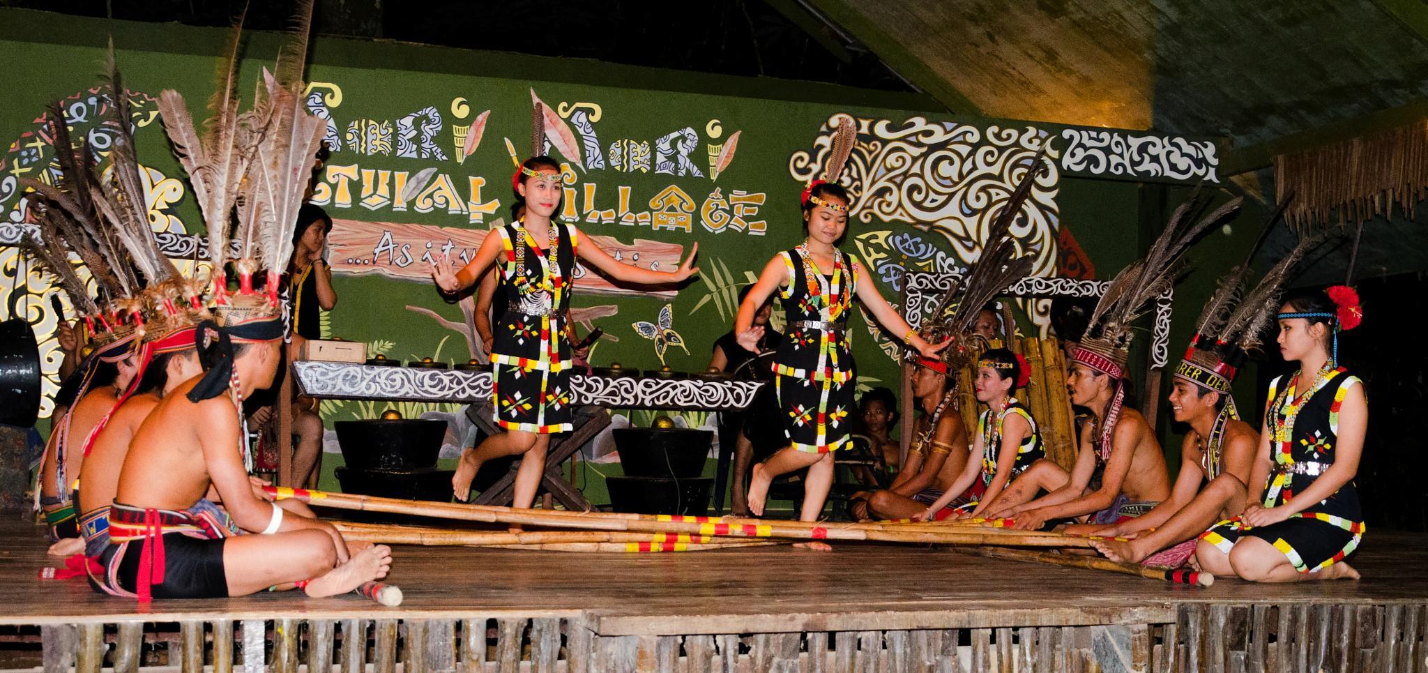 Bamboo dance by sanjeev.k.goyal.10