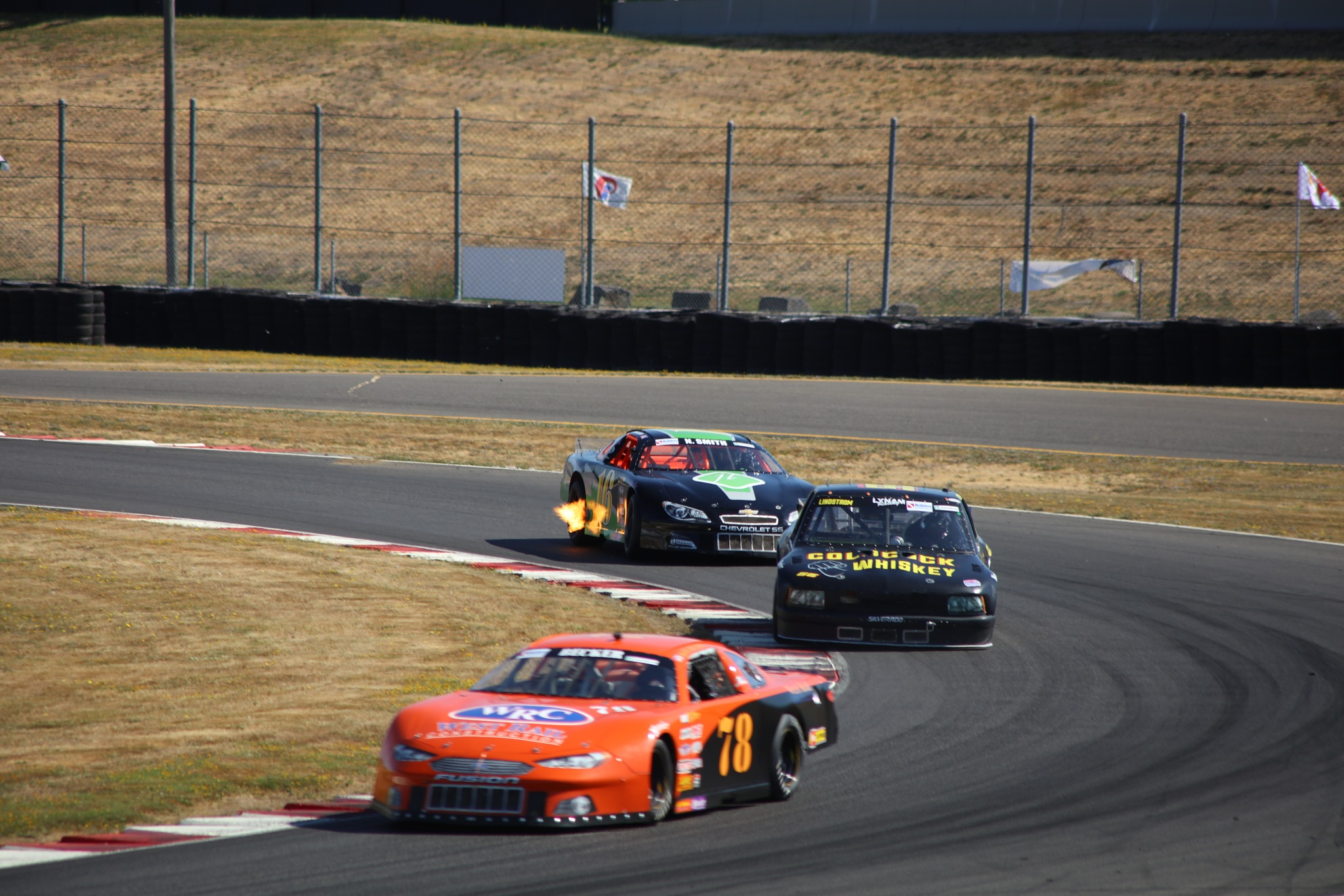 GASS, Great American Stockcar Series by richard.klaus.900
