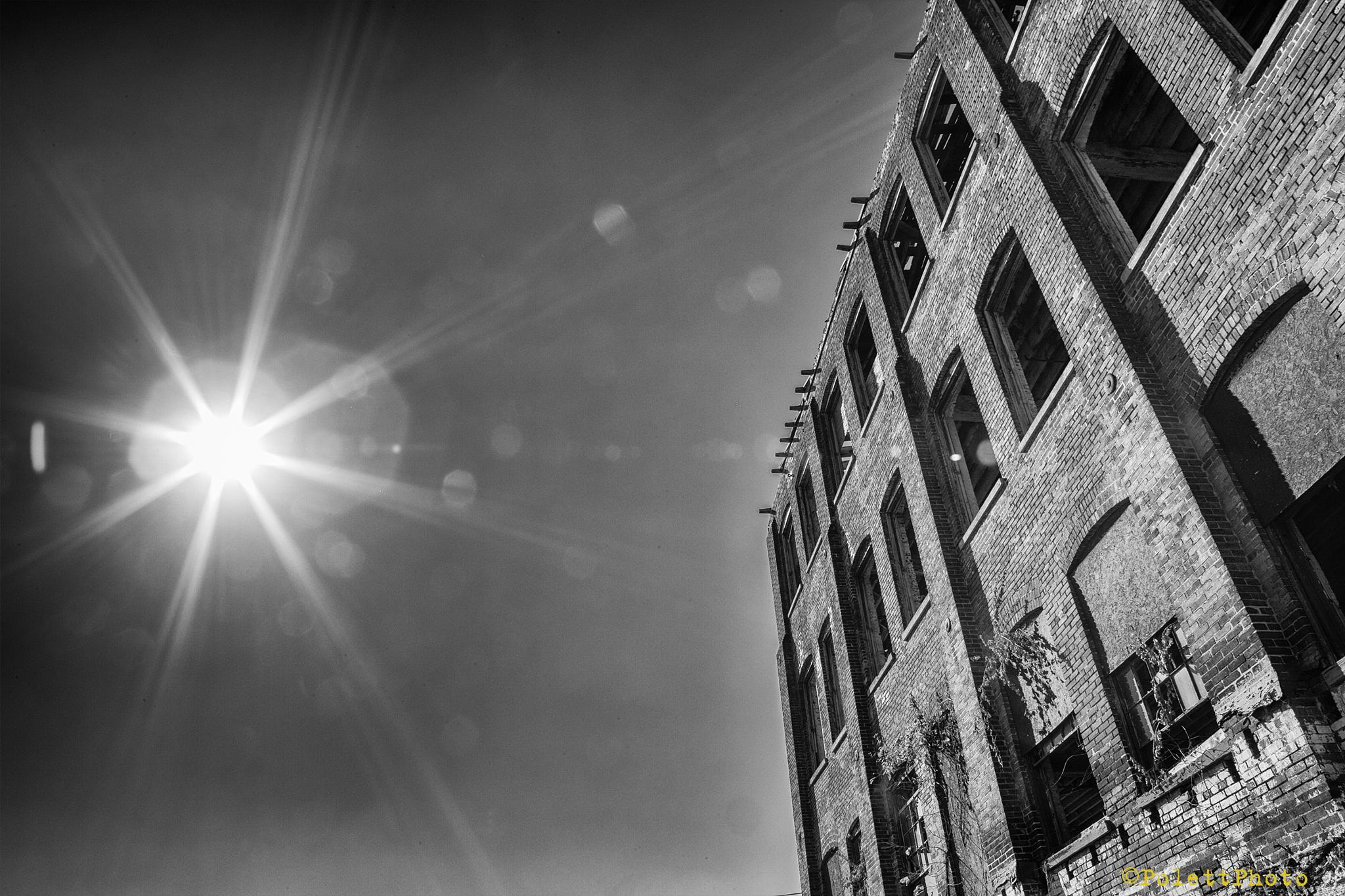 Windows 3 by Polettphoto