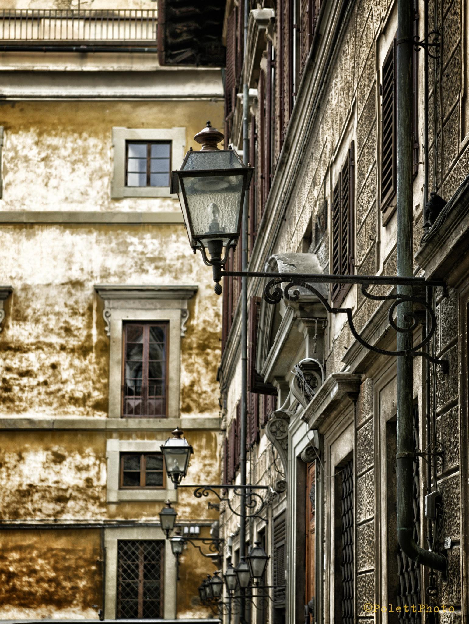 Street Detail by Polettphoto