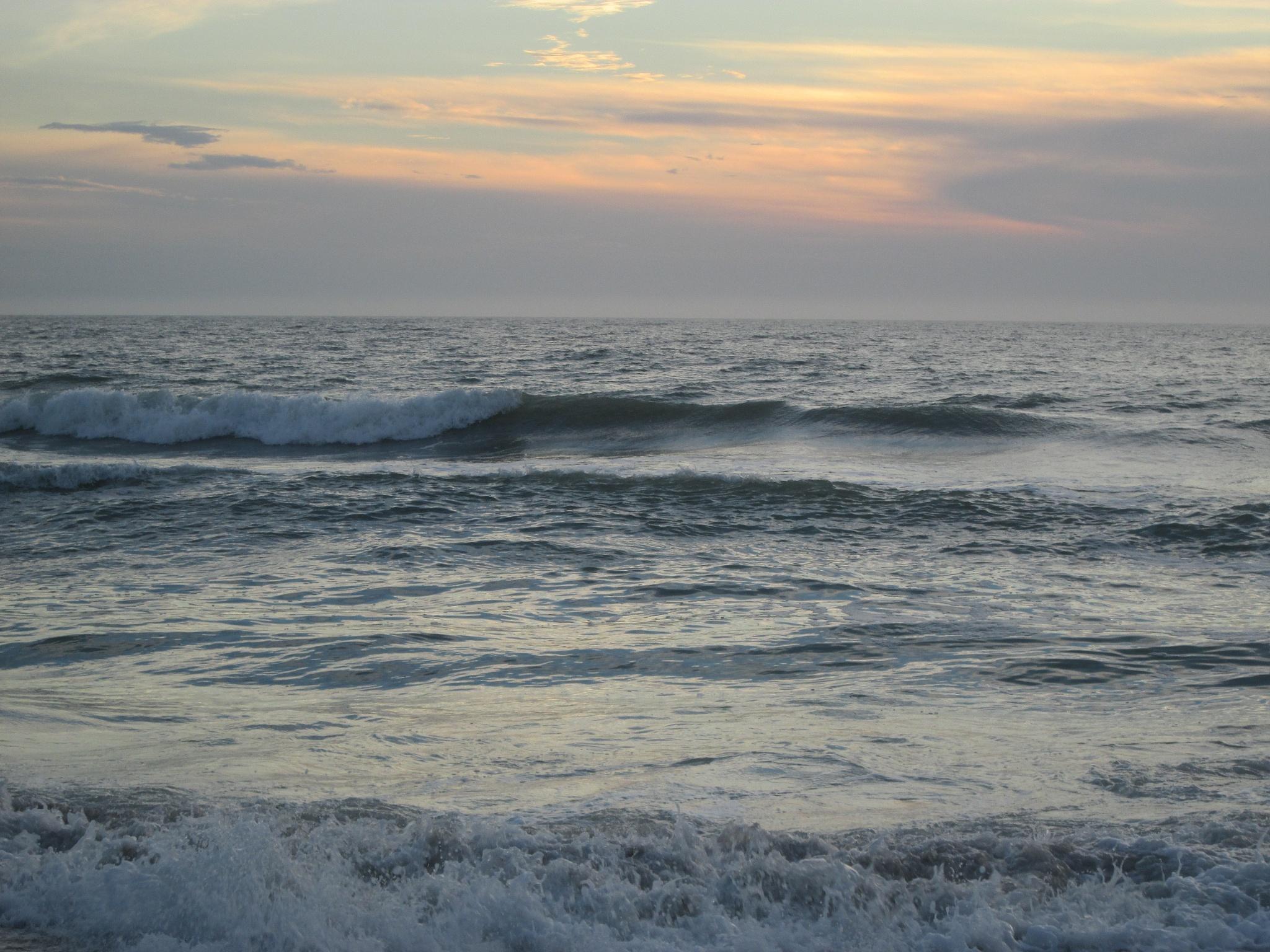 high tide by pamela.kanarr