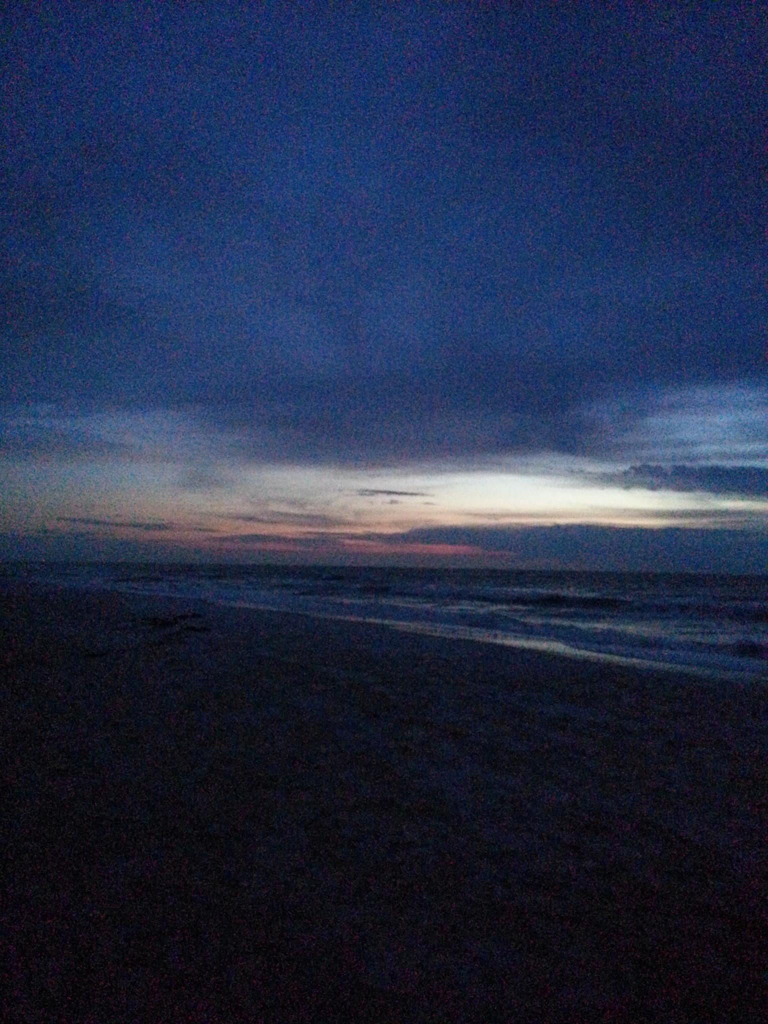 sunset last night by pamela.kanarr