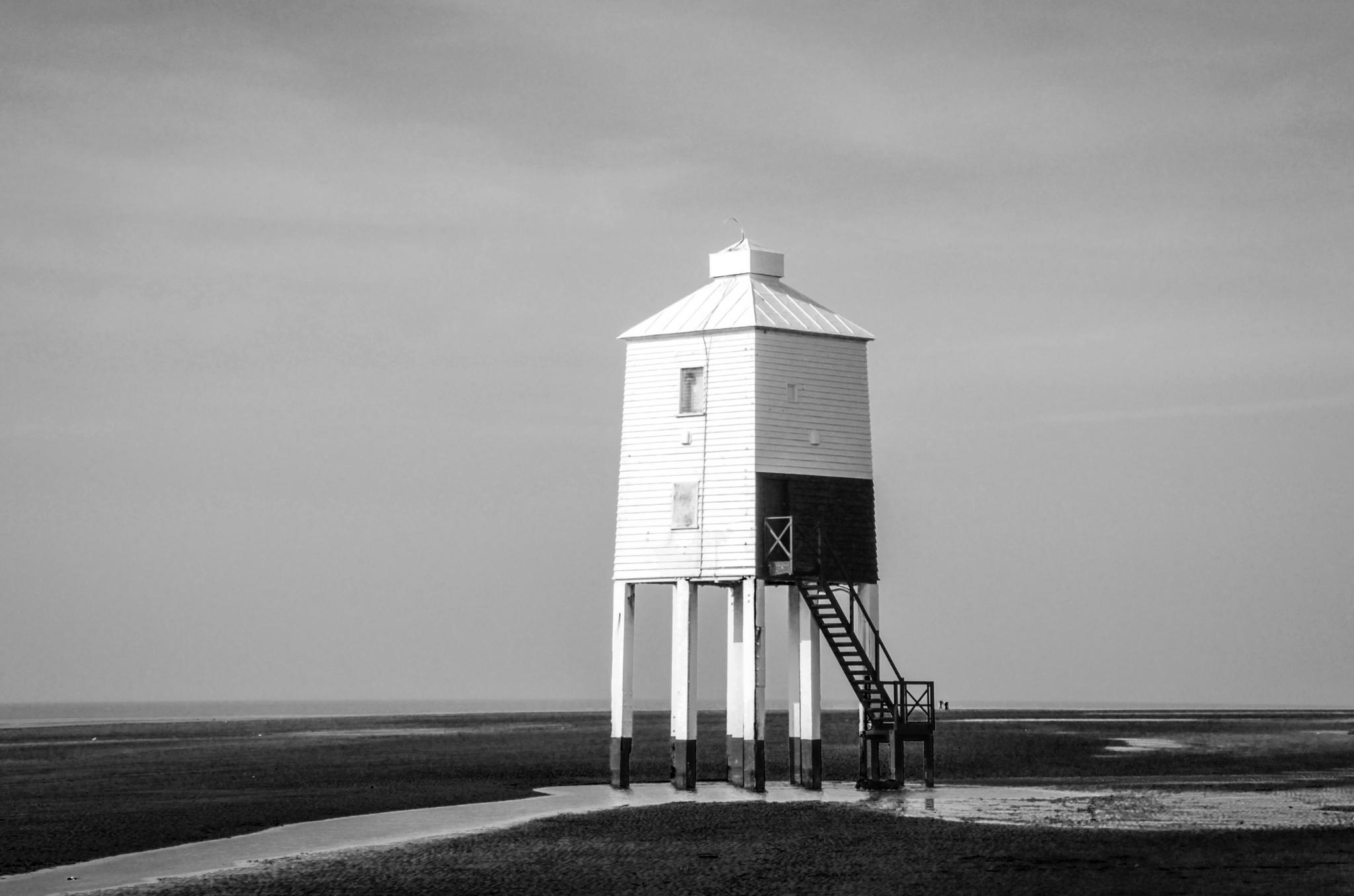 Lighthouse by Tony Bridges