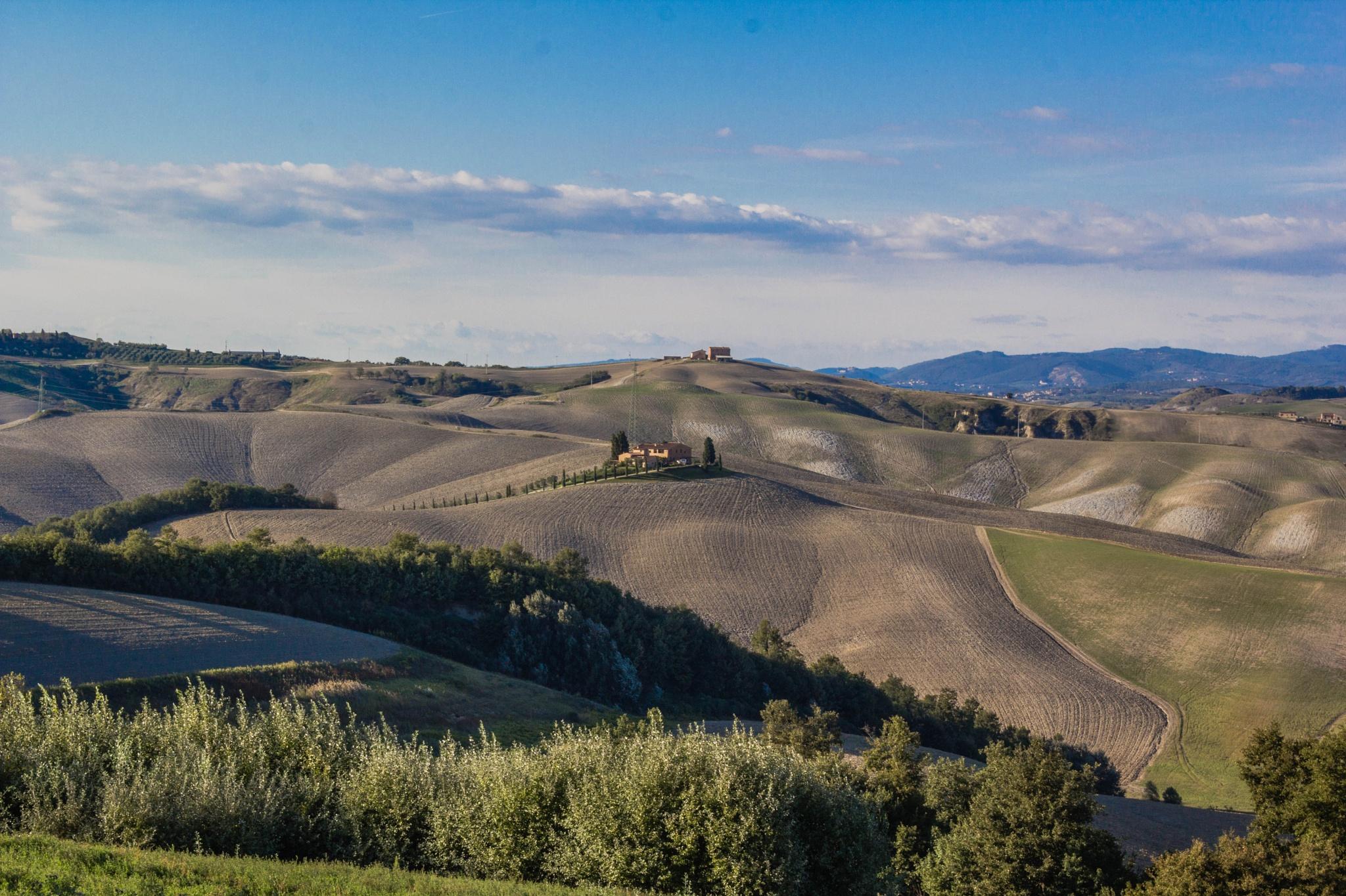 Tuscany#2 by roberto.perego.5