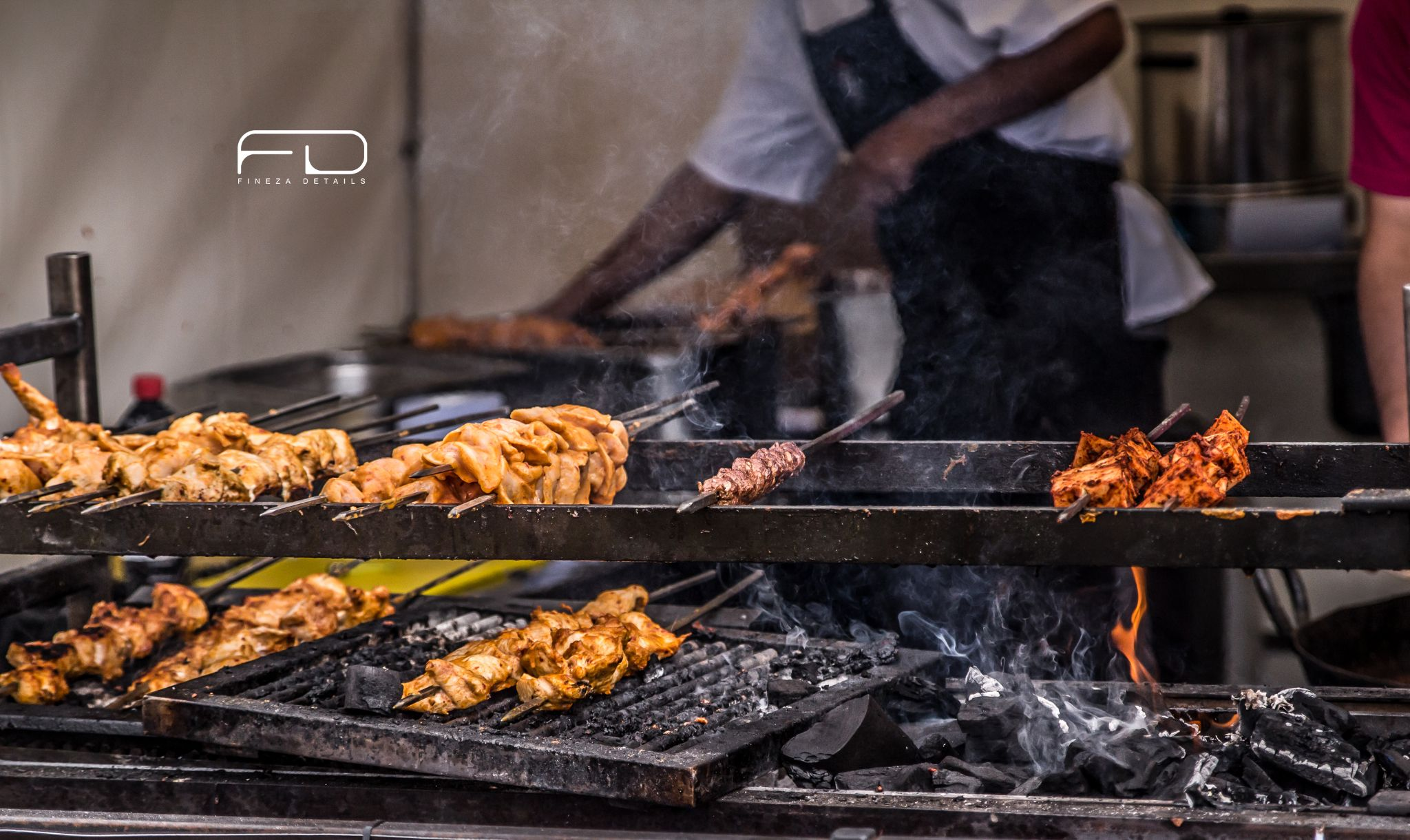 barbecue by Khalid_Fineza  Details