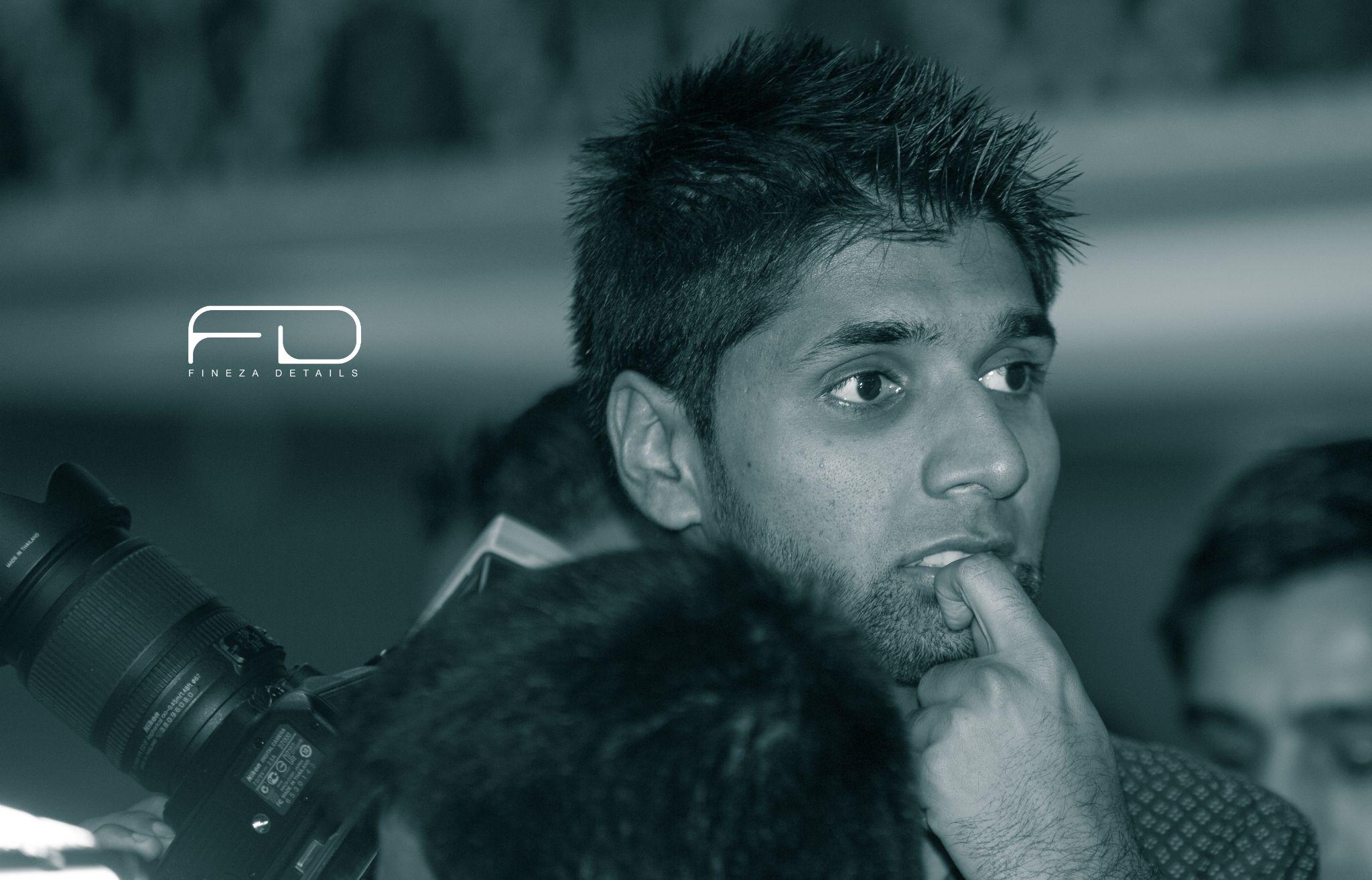 The Photographer by Khalid_Fineza  Details