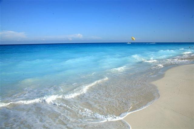 Beach by portillo45