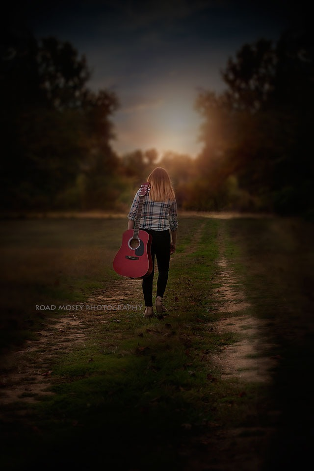 The Musical Path of Life by Road Mosey Photography - Robin Brandjes