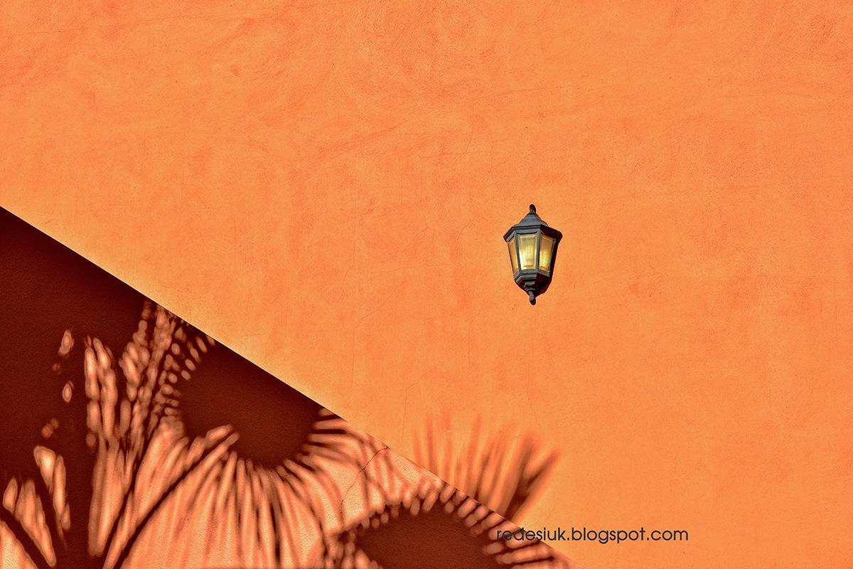 lampa by joannaredesiuk