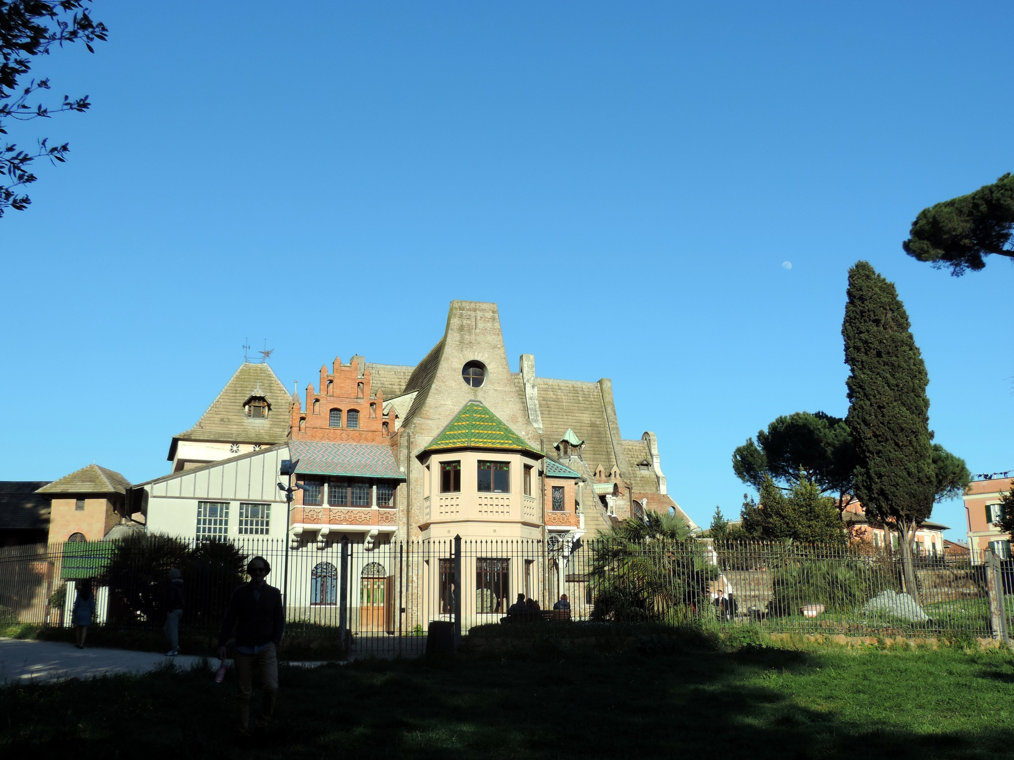 "ROMA "" Villa Torlonia "" by biafrano1960"