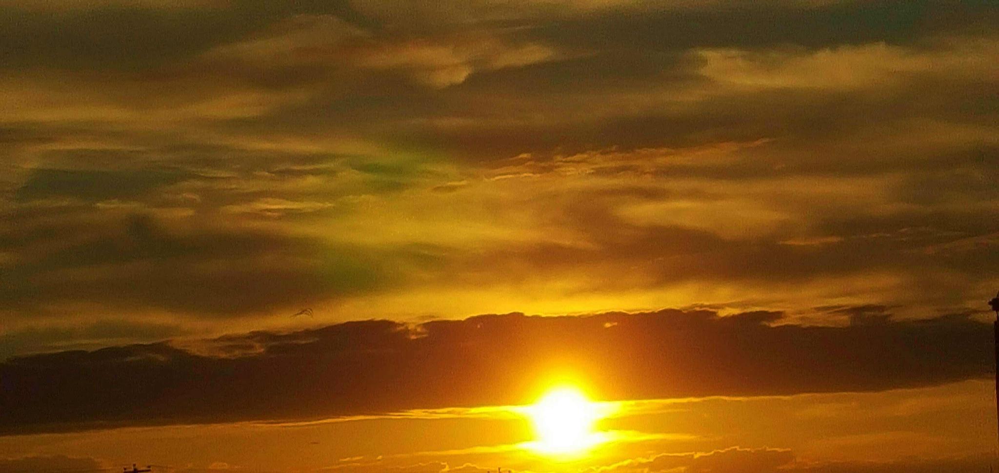 Sunset in Galilee by buttrflyangl444