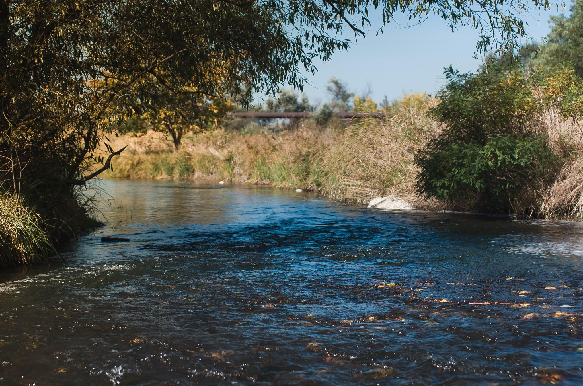 Осенний парк by ivan.teamen
