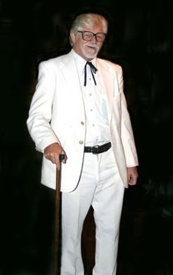Photo in Celebrities #col.sanders #portrate #man