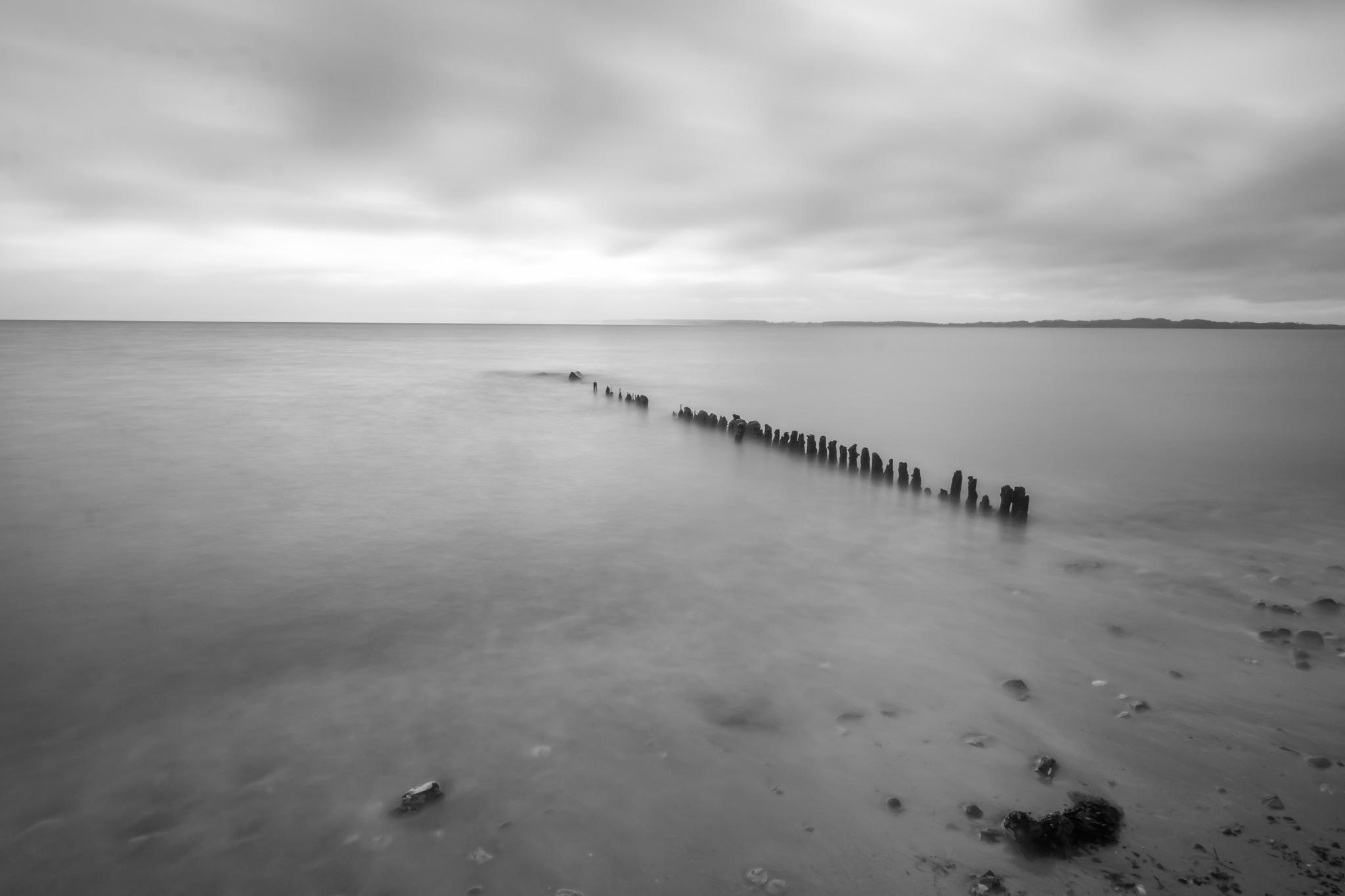 The sound of silence by Kjeld Jensen