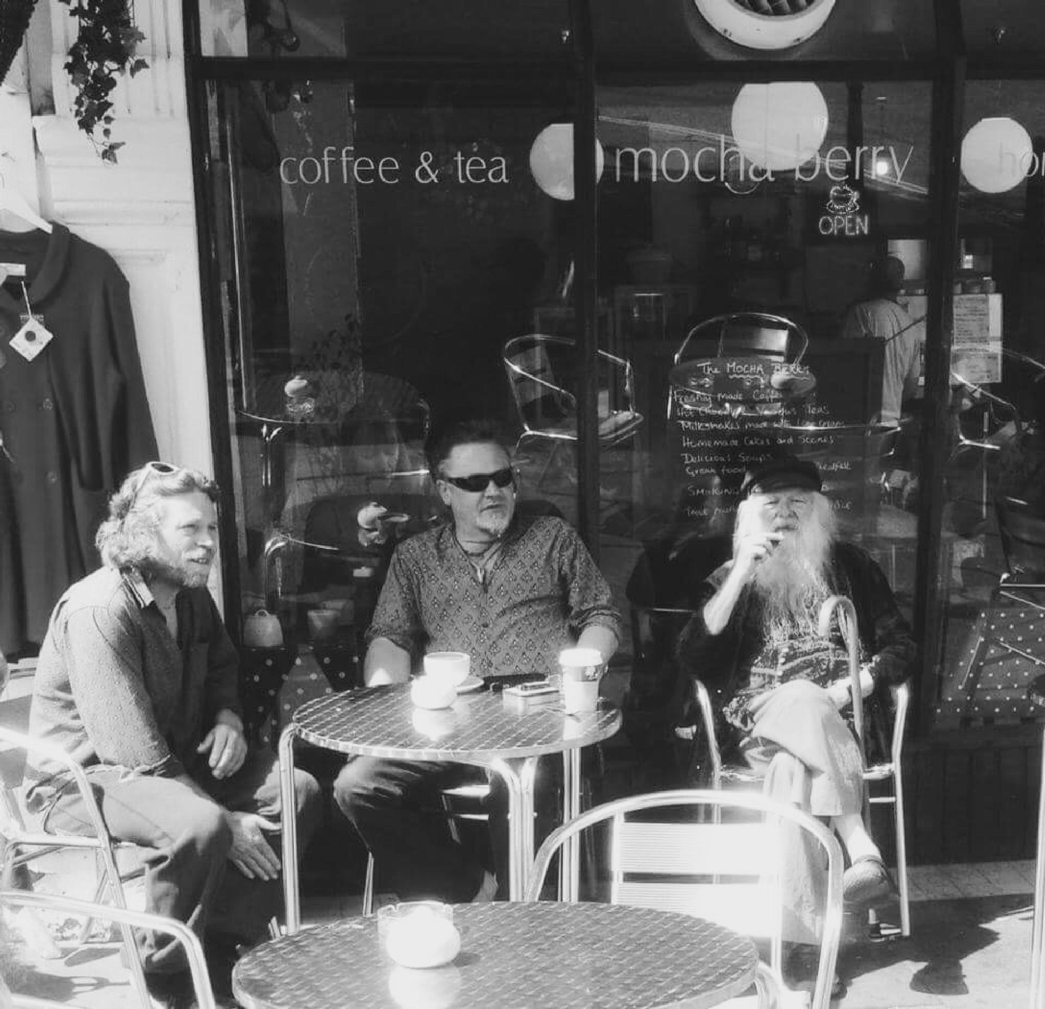 Street cafe  by debi.Moss.3