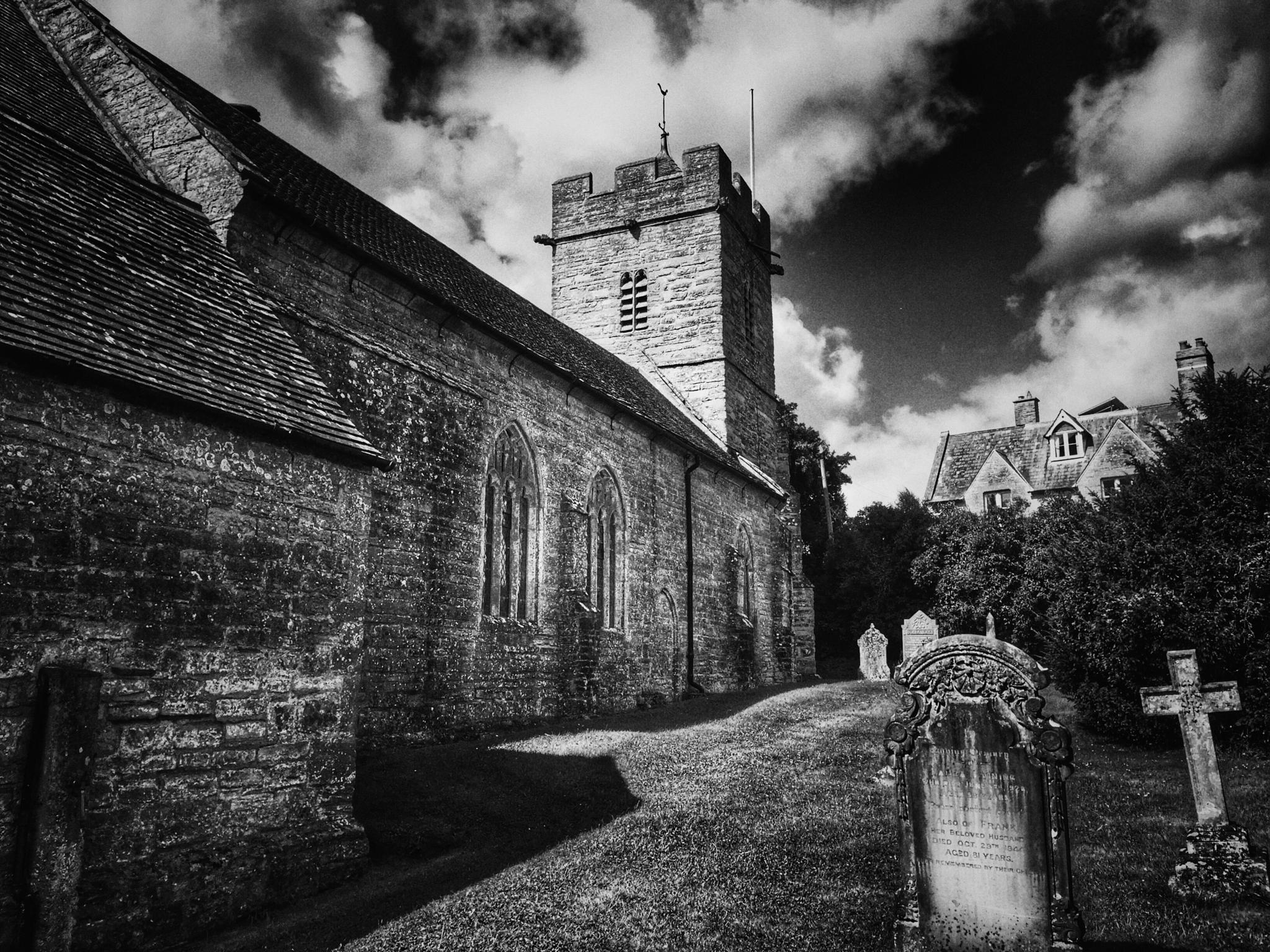 St Andrews  by debi.Moss.3