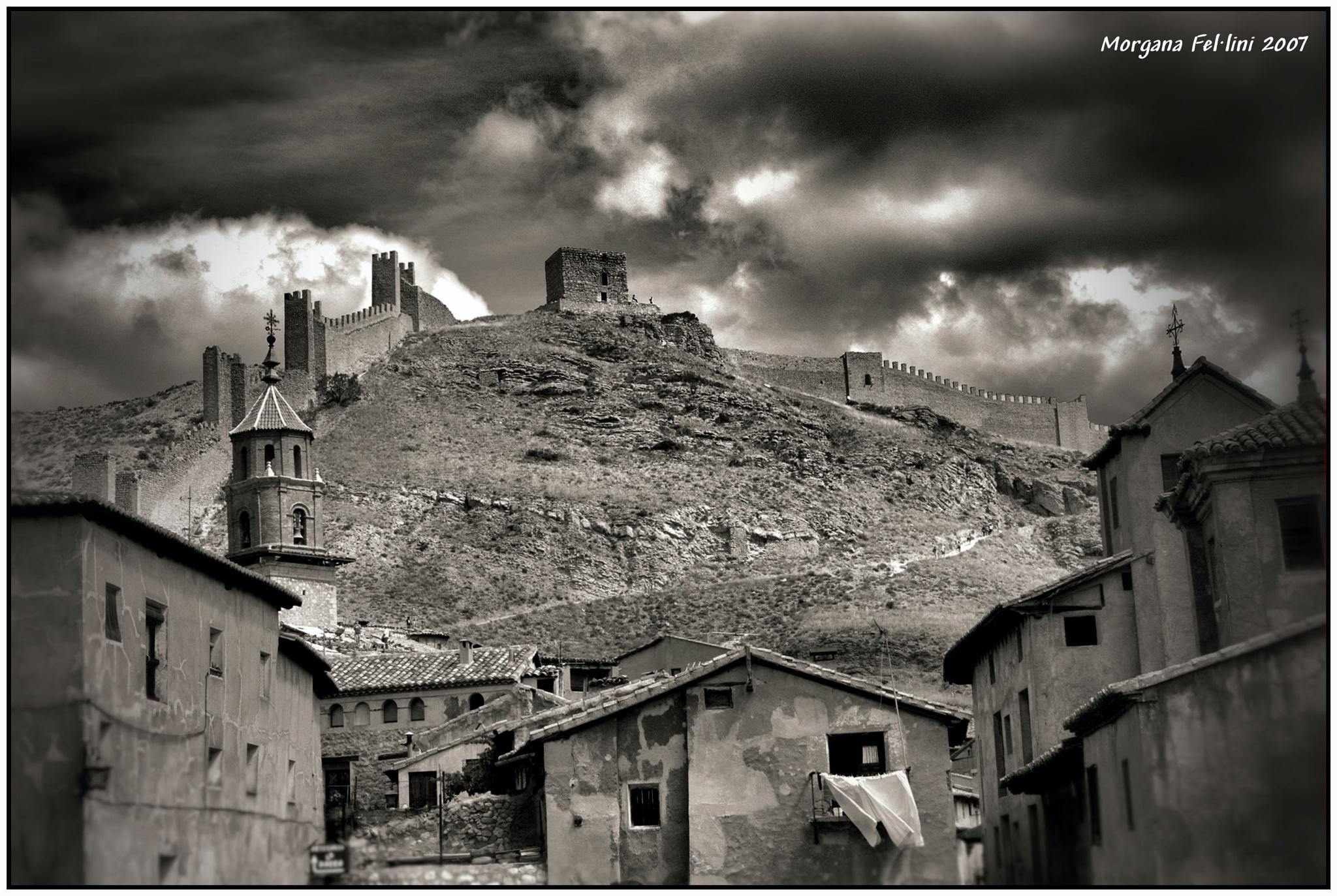 Albarracin  by Reyes Cádiz Naranjo