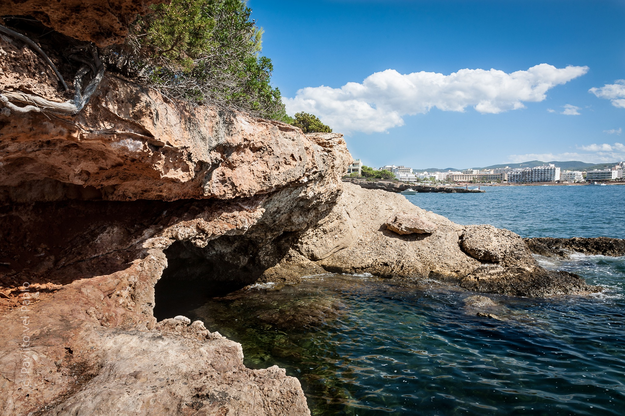 Ibiza_rocks by pavlitovelpablo