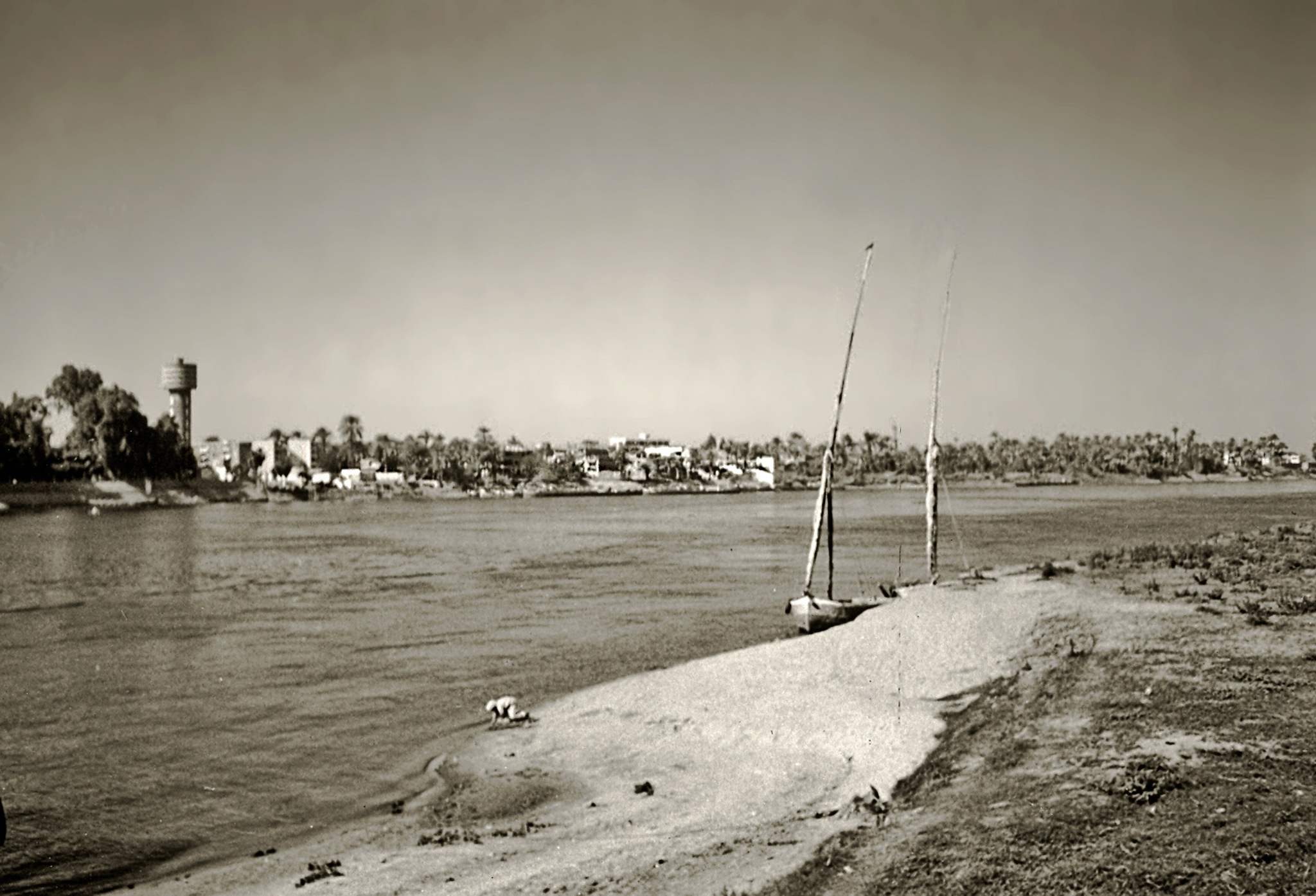 Over the Nile 014 by mo'ness youness
