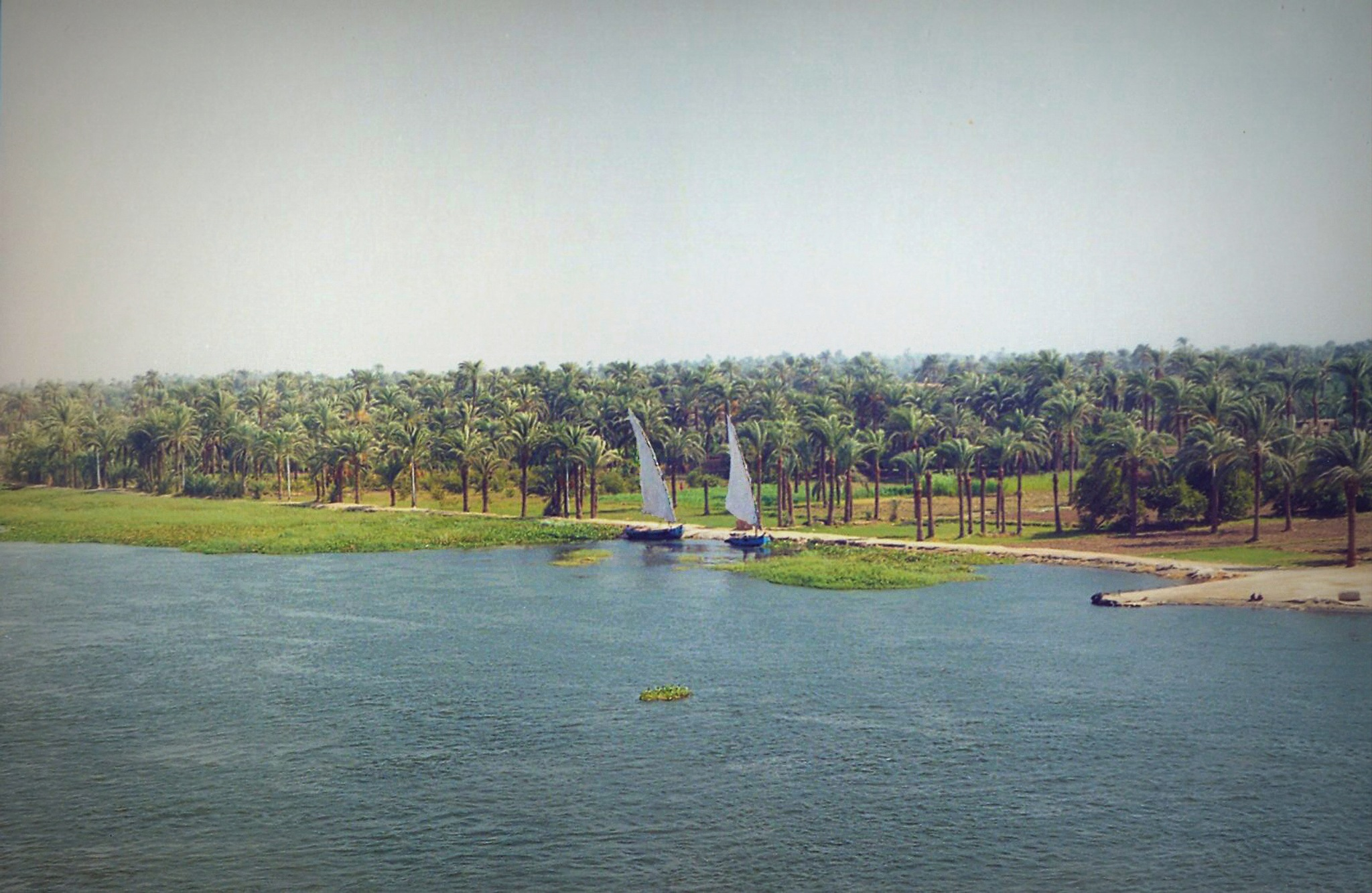 Over the Nile 025 by mo'ness youness