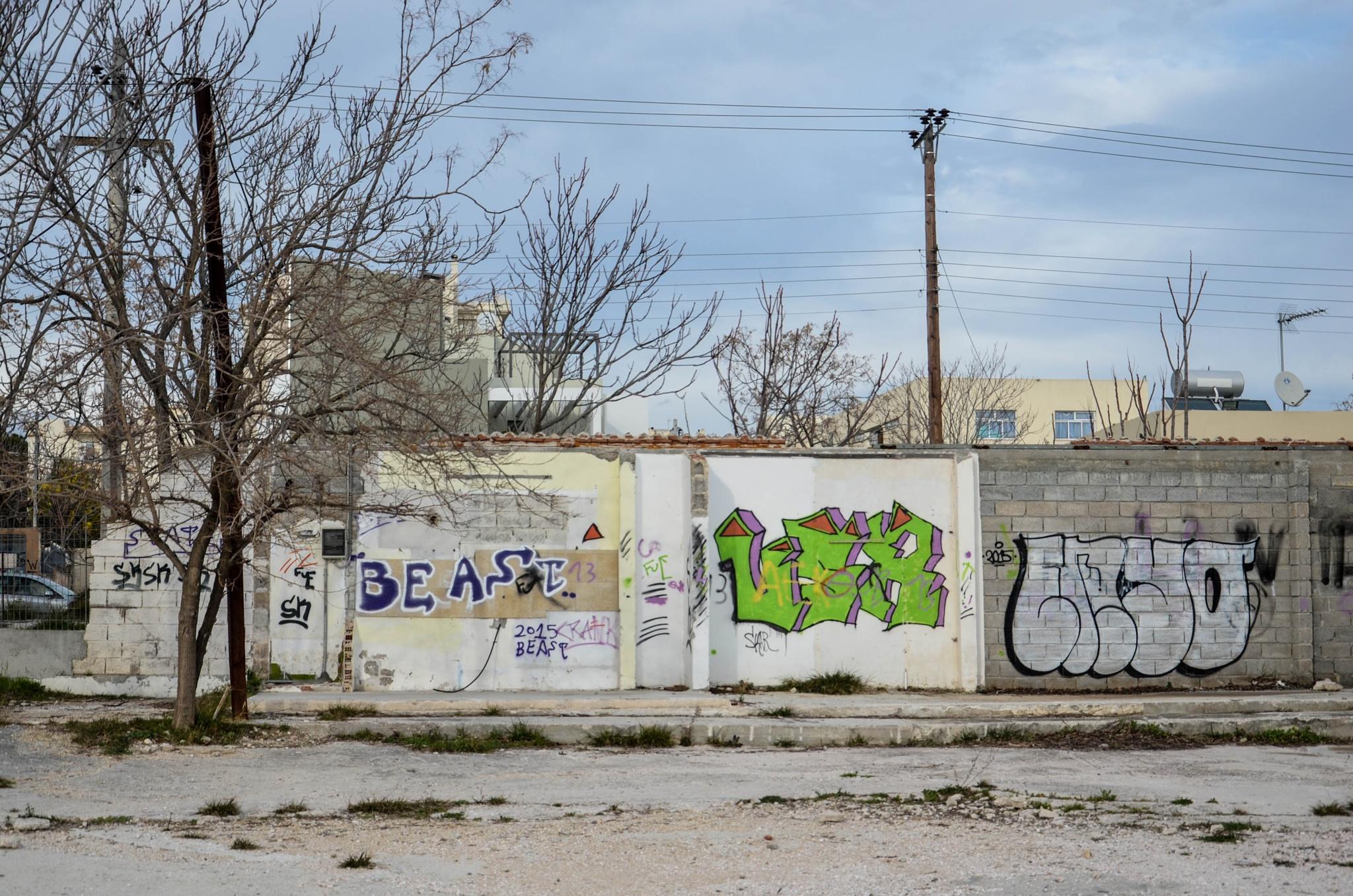 beast 2016 by yiannis.lazaris