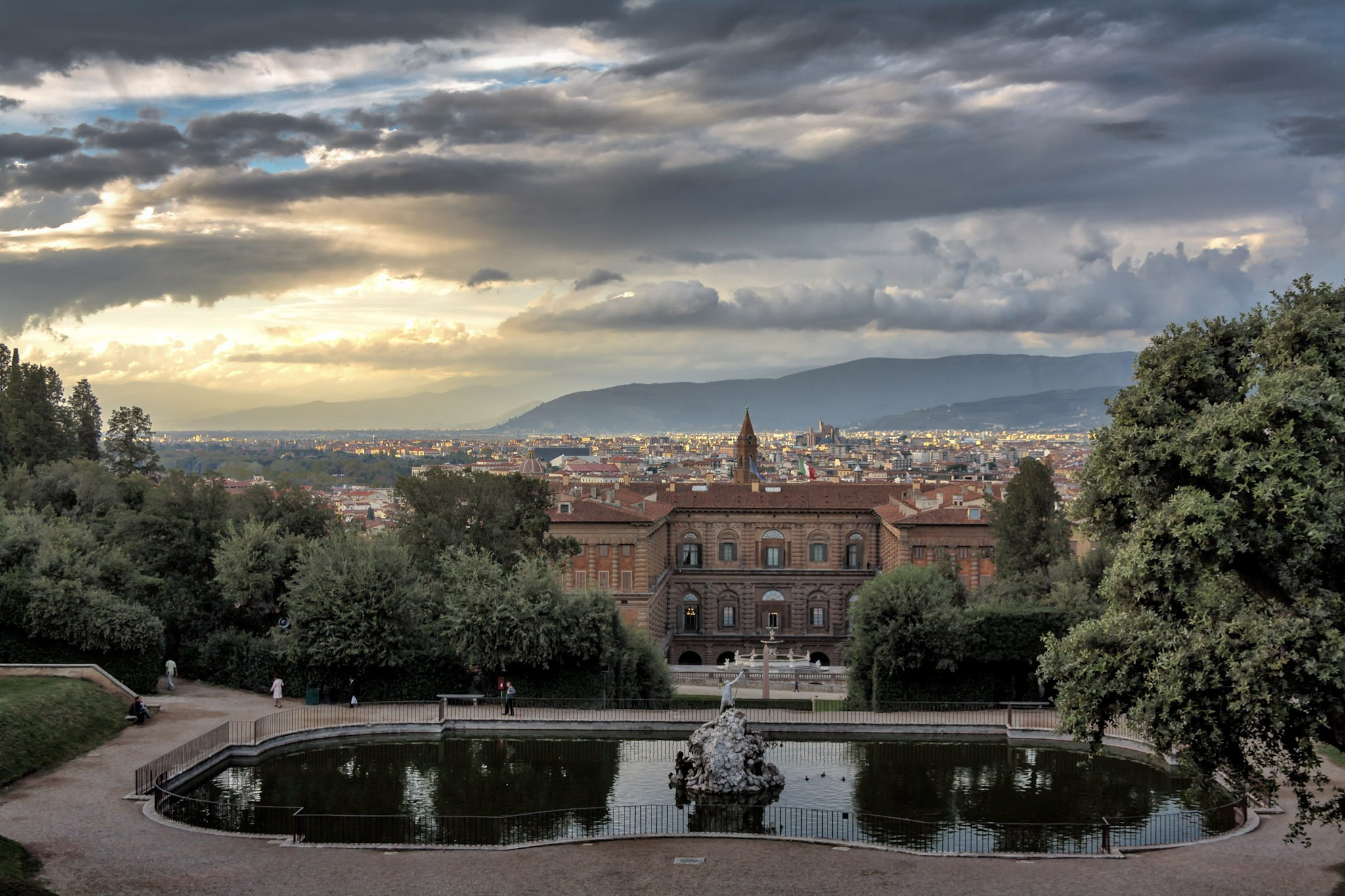 Firenze  by Rob Menting