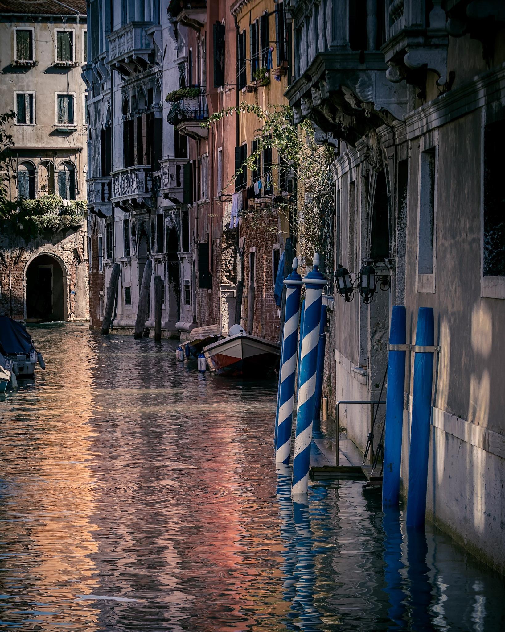 Colori di Venezia  by Rob Menting