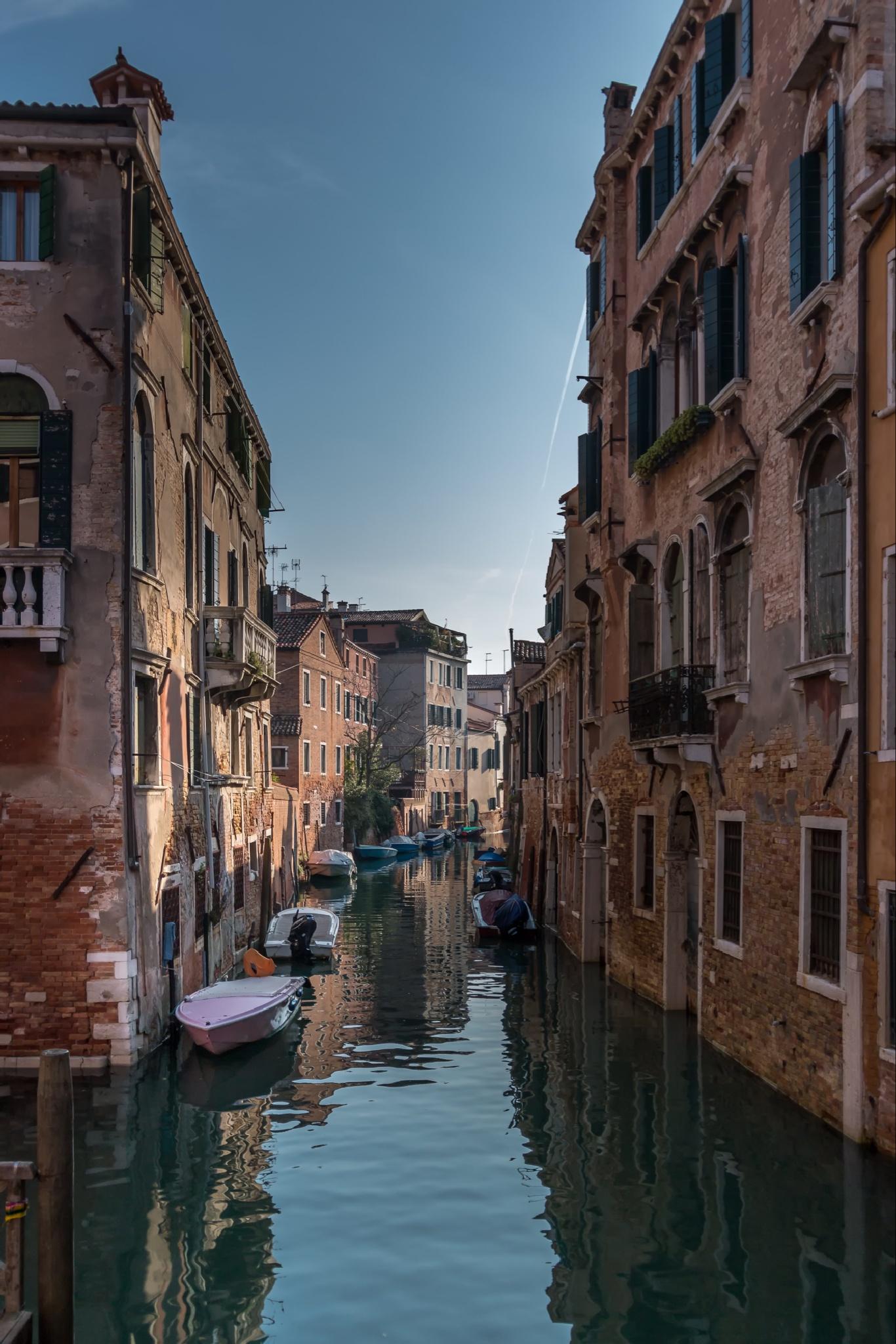 Venezia  by Rob Menting