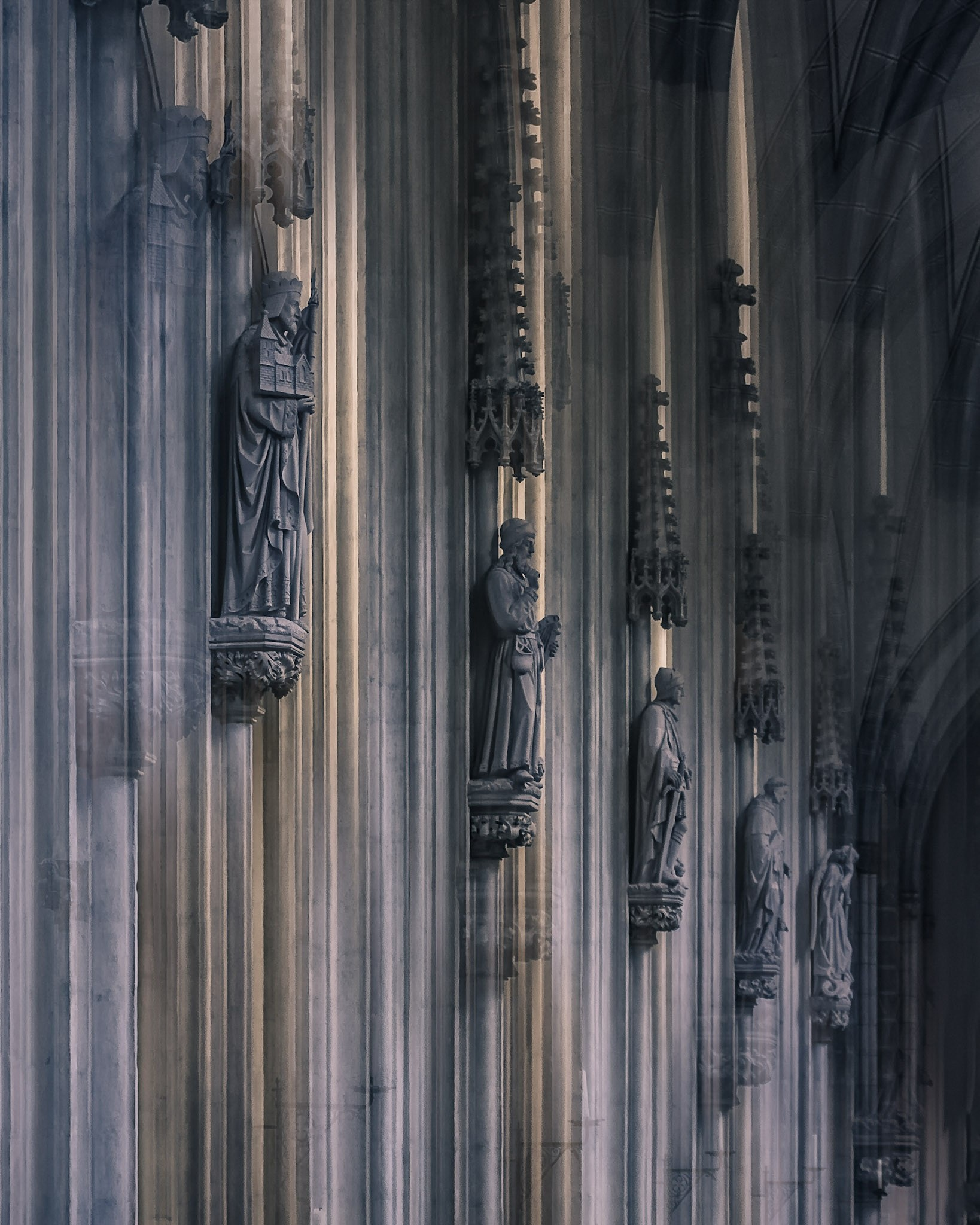 all saints by Rob Menting
