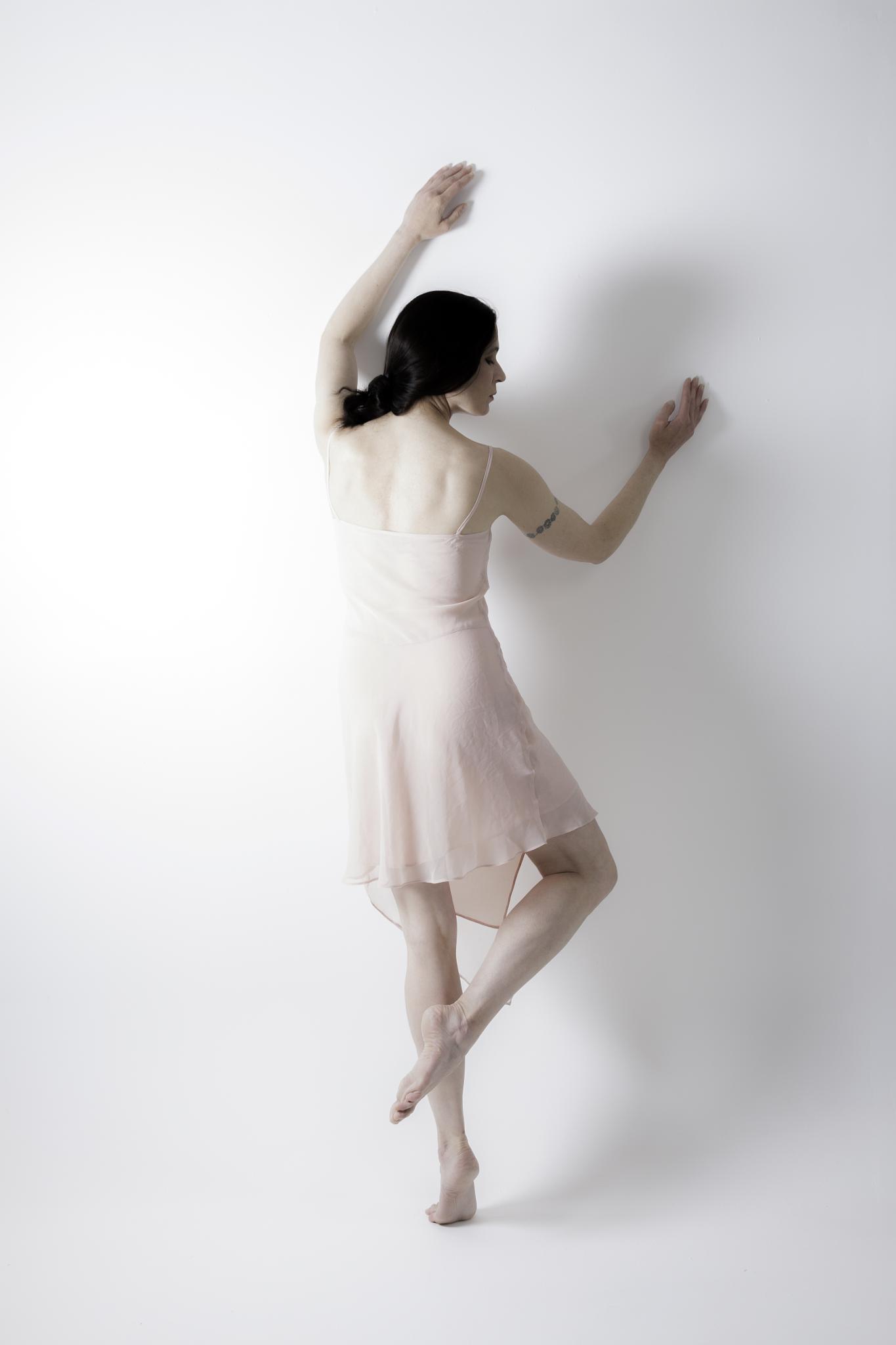 Dancer by morpheus1955