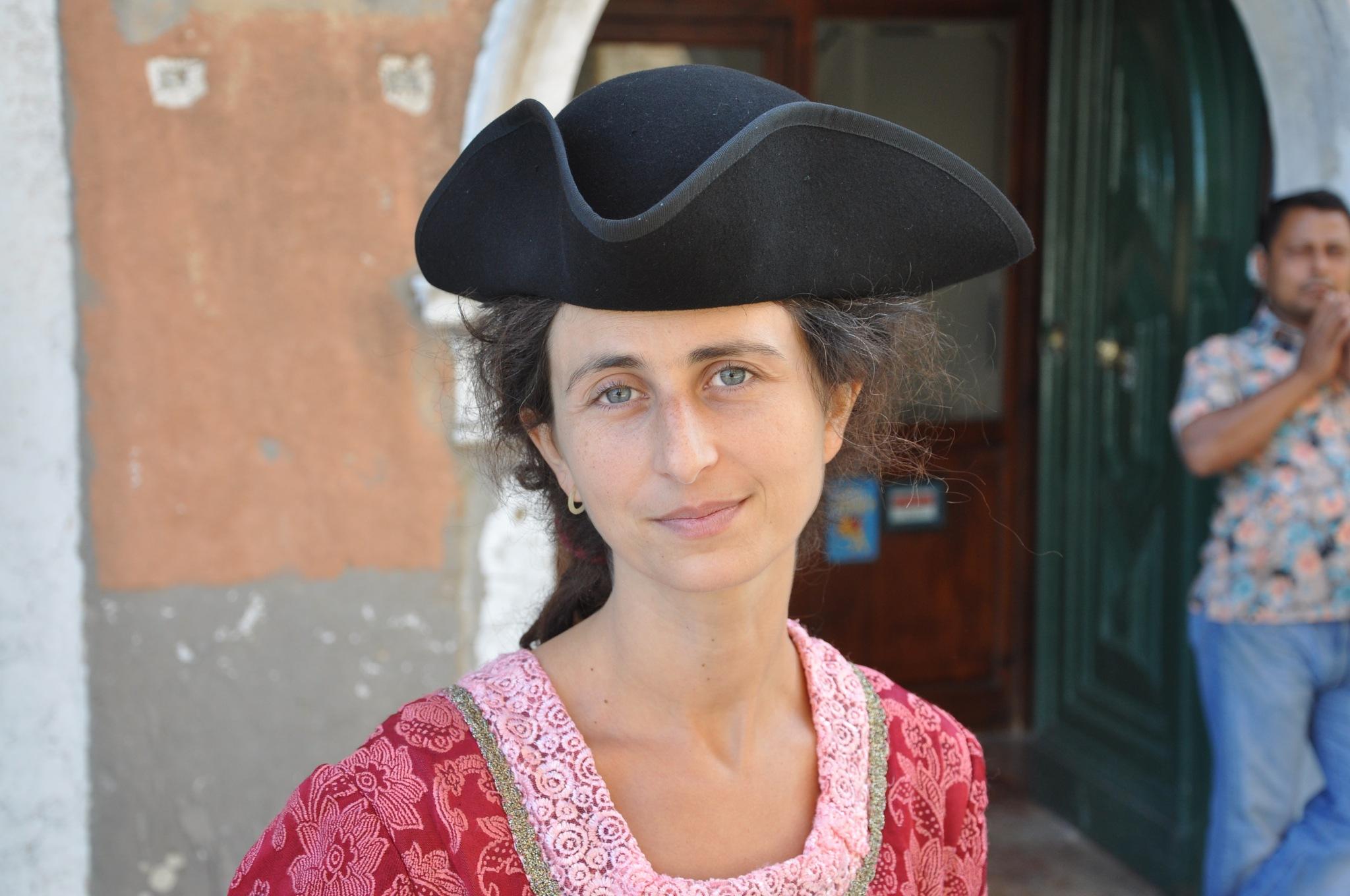 Venice  , Italy  ~September 29,  2011 by domenic.silvi
