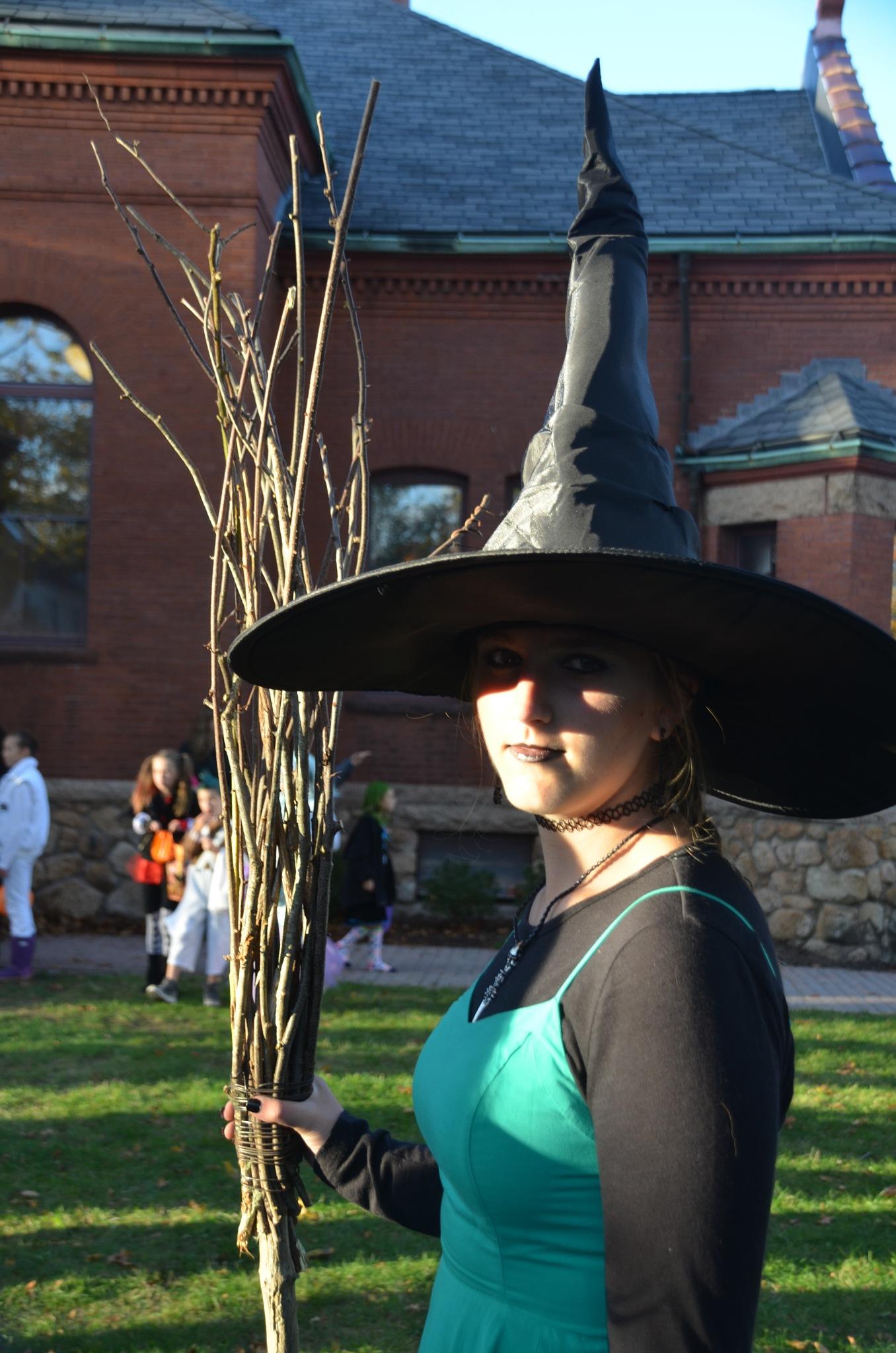 Halloween   Parade  ~ October  31,  2016   ~ Marion , Massachusetts by domenic.silvi