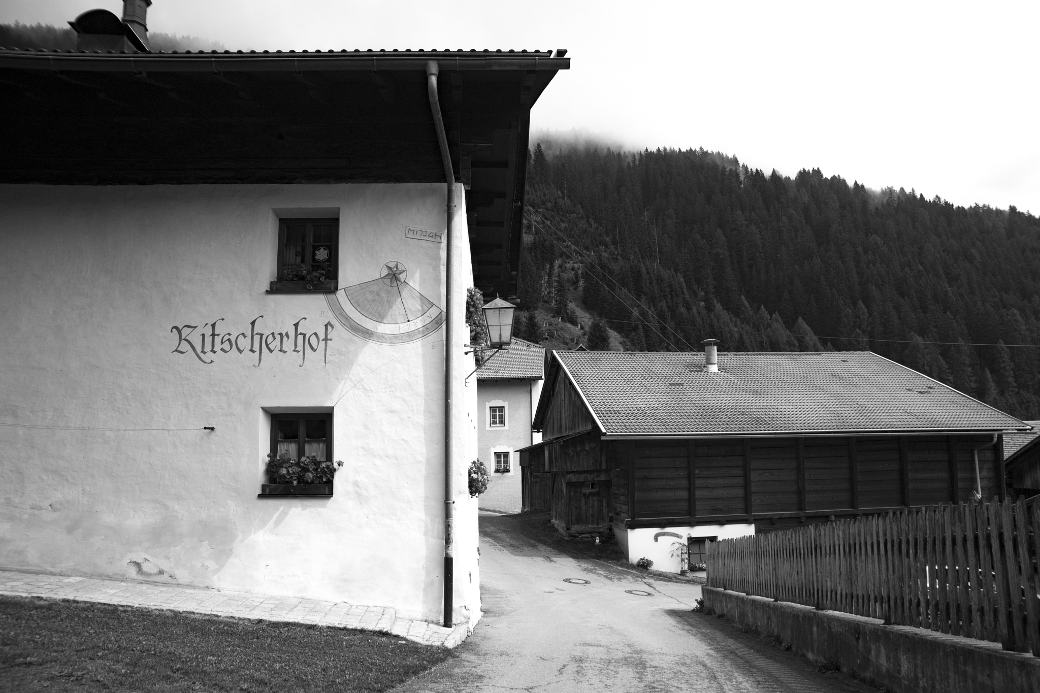 Obertilliach by GabrieleCollini