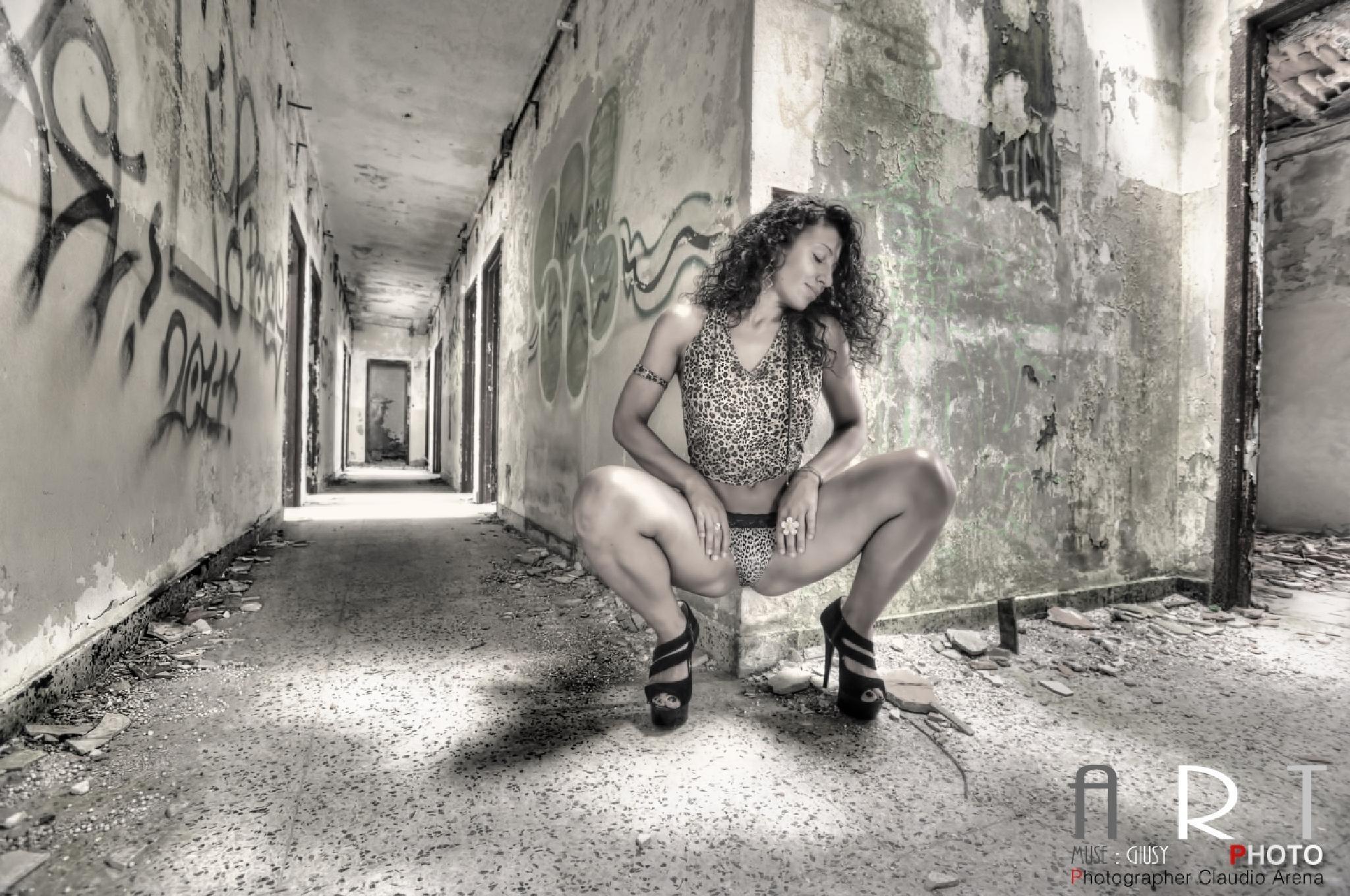 ARTE by fotoclaudioarena