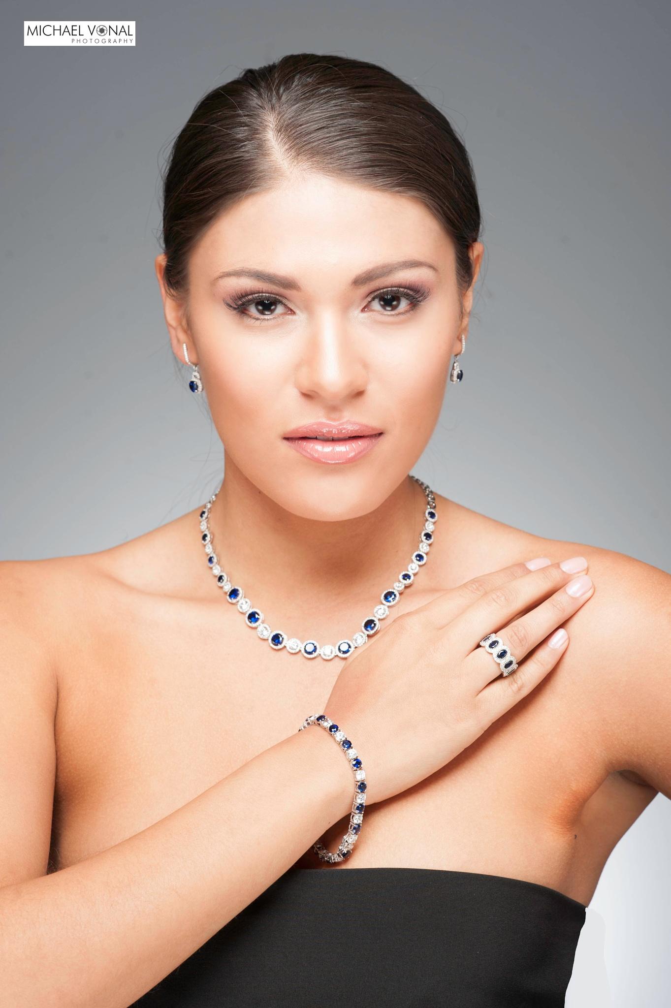 Miss World America by michael.vonal
