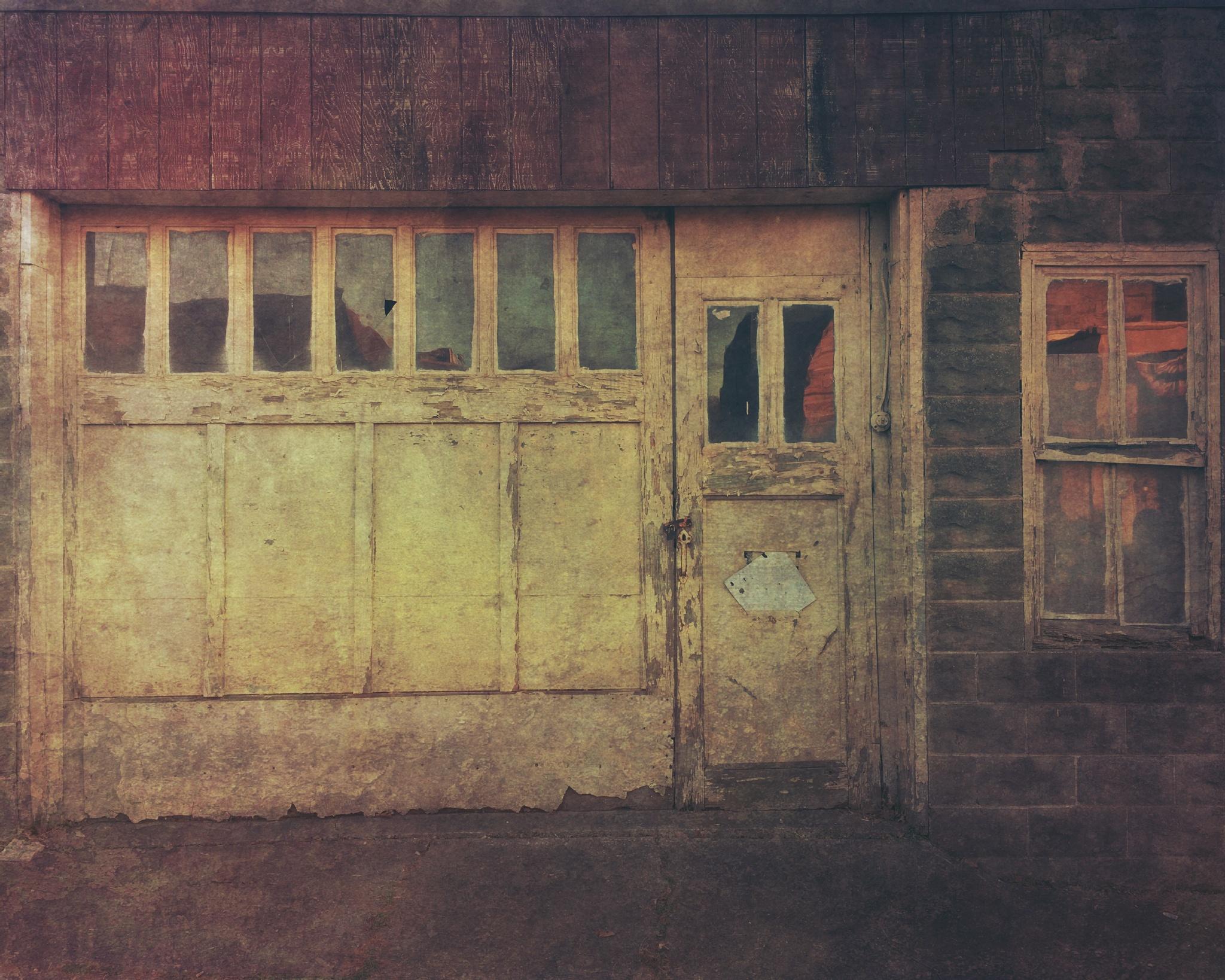 The Garage by mattdevore