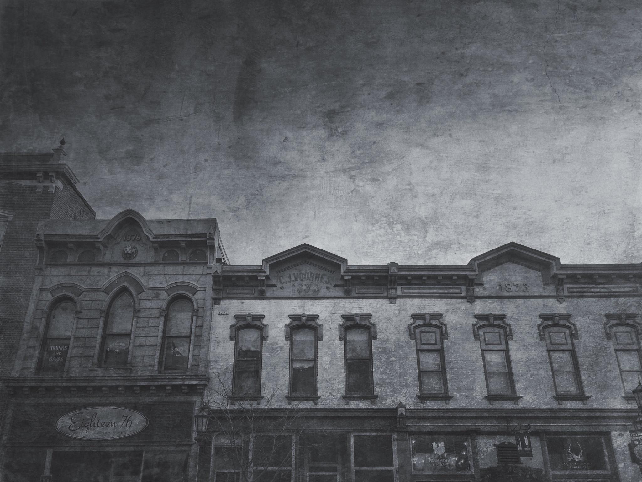 Downtown by mattdevore